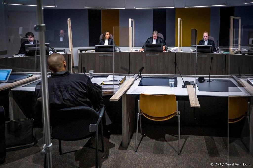 Rechtbank: Jos B. misbruikte Nicky Verstappen