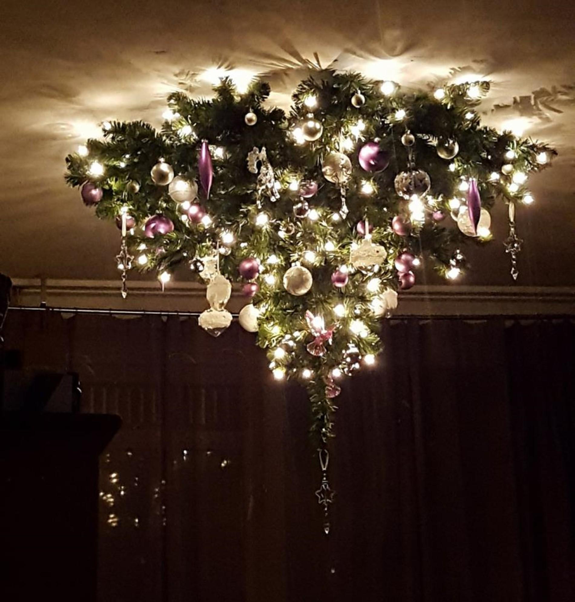 Goede De kerstboomtrend van dit jaar... is een paspop | Vrouw | Telegraaf.nl AU-43