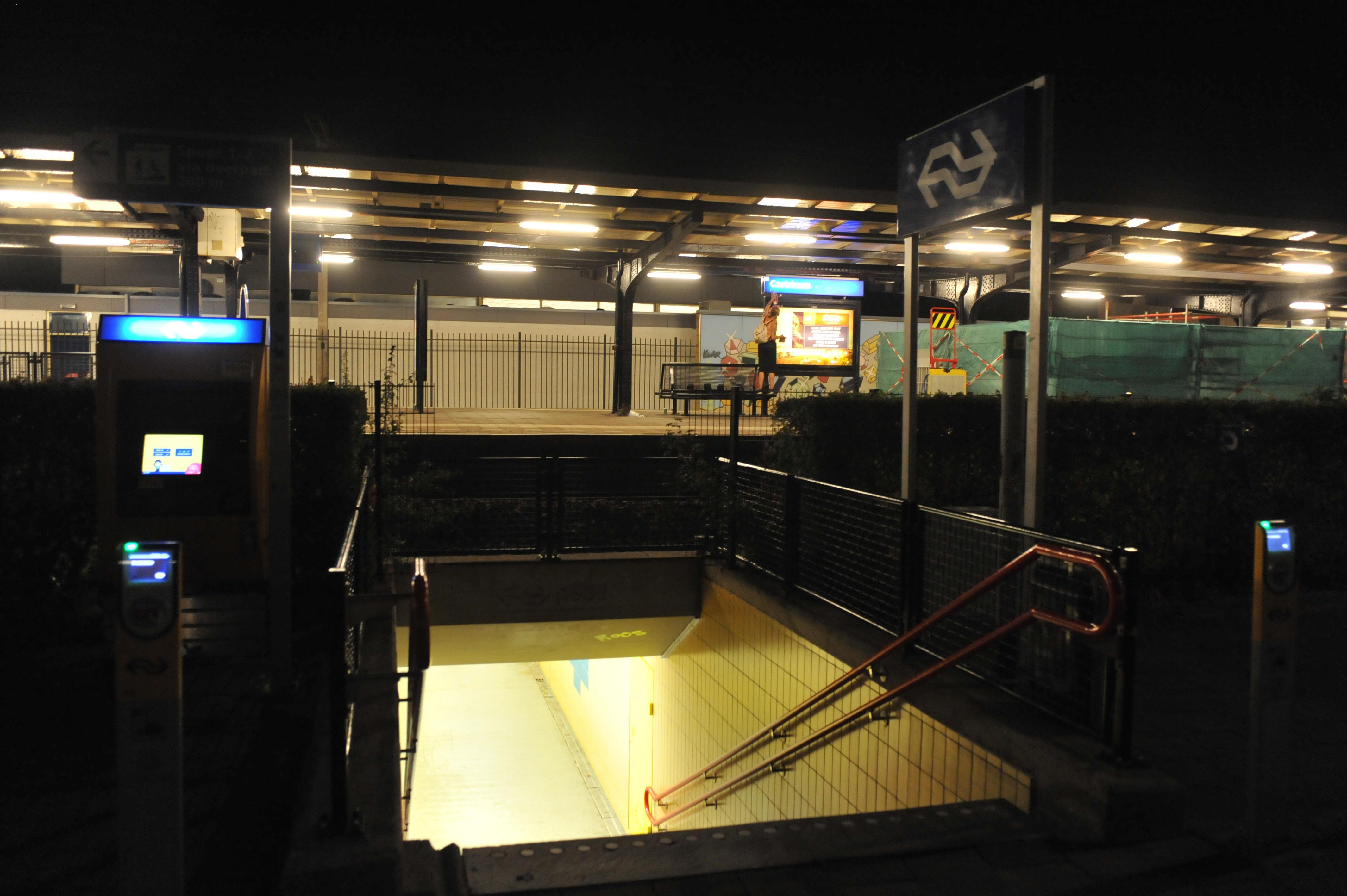 Kritiek op gesloten jeugdzorg Antonius/Horizon in Bakkum na ontsnappen jongeren, die Castricummer neerstaken: 'Het was wachten op een incident'