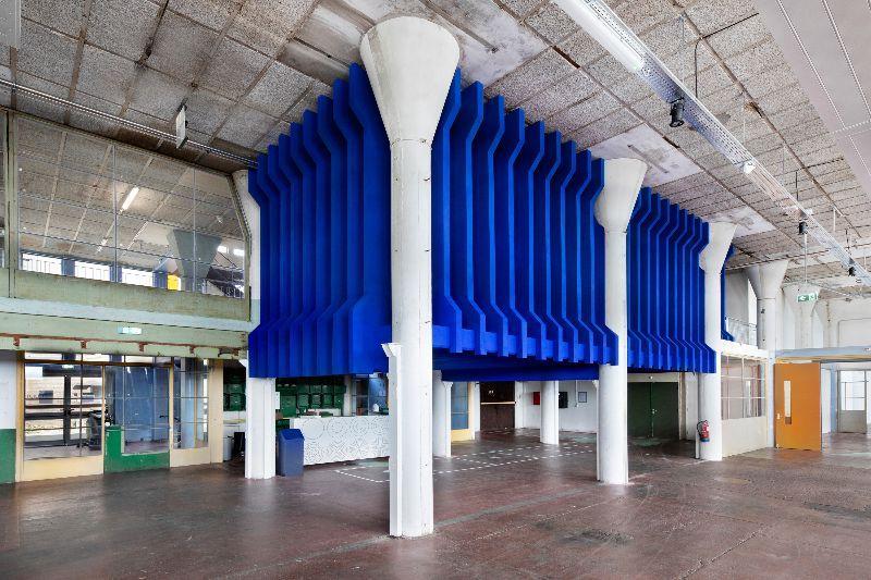 Teller voor inzamelactie van kunstruimte Het Hem staat op 27.000 euro, dus eind juni kunnen de deuren weer open
