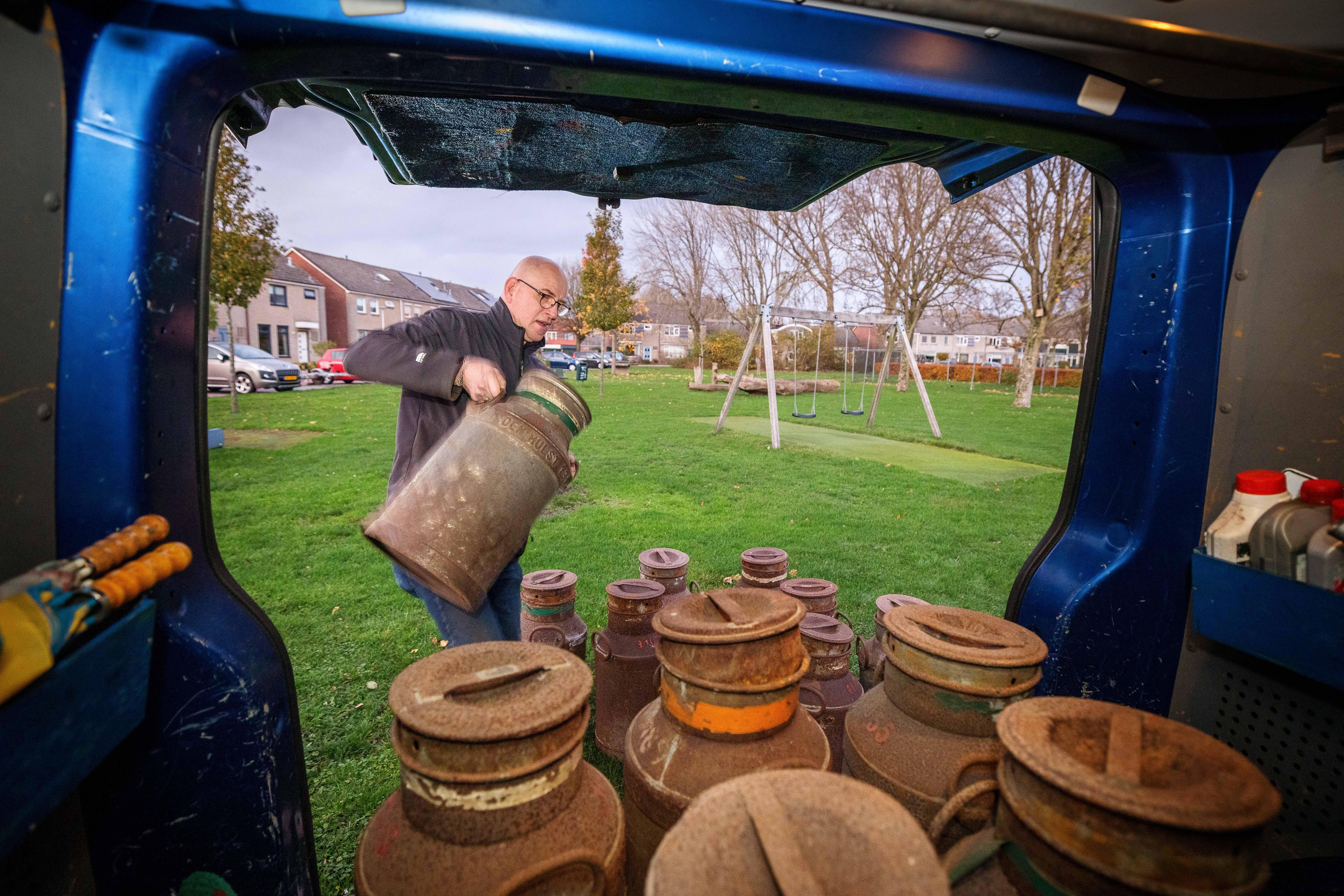 Carbidschieten in heel West-Friesland verboden: 'Ziekenhuispersoneel heeft handen vol aan coronapatiënten, extra letselslachtoffers kunnen zij er gewoon niet bij hebben'