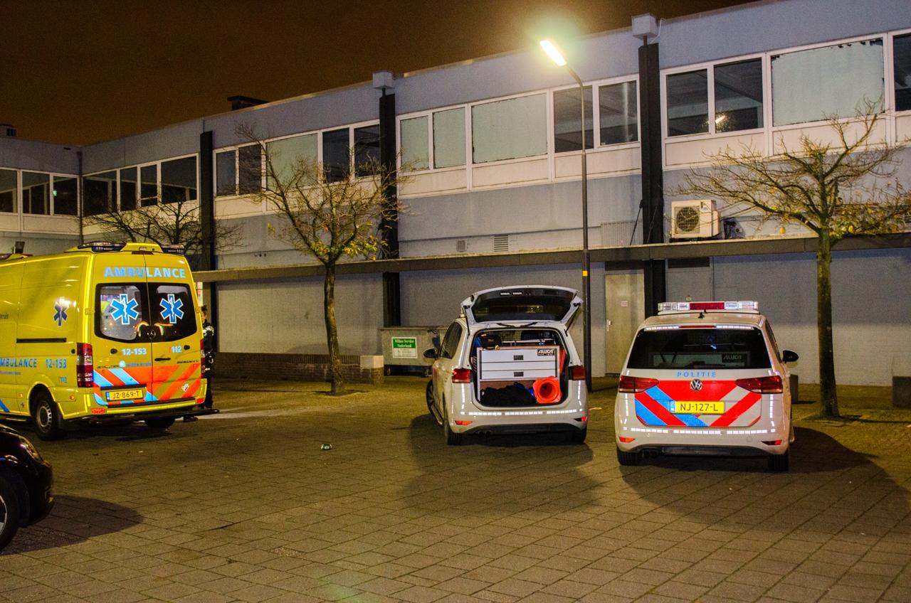 Eén persoon gewond bij vechtpartij in Badhoevedorp