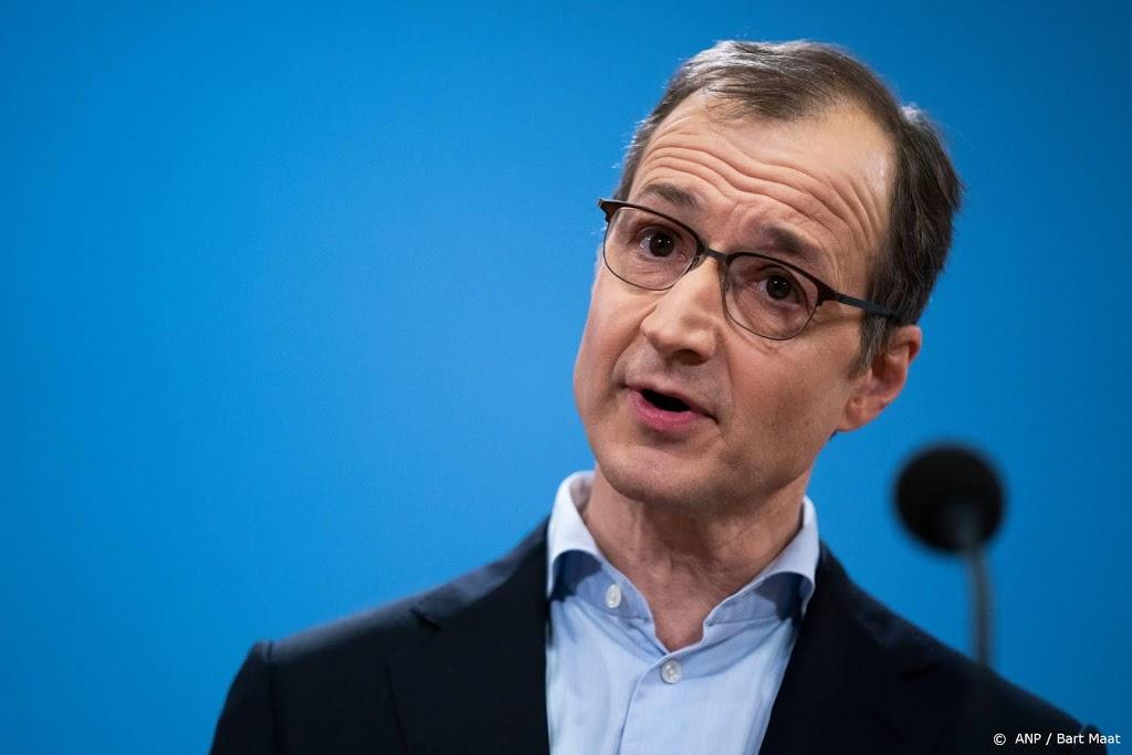 'Lessen toeslagenaffaire gelden ook voor compensatie gaswinning'