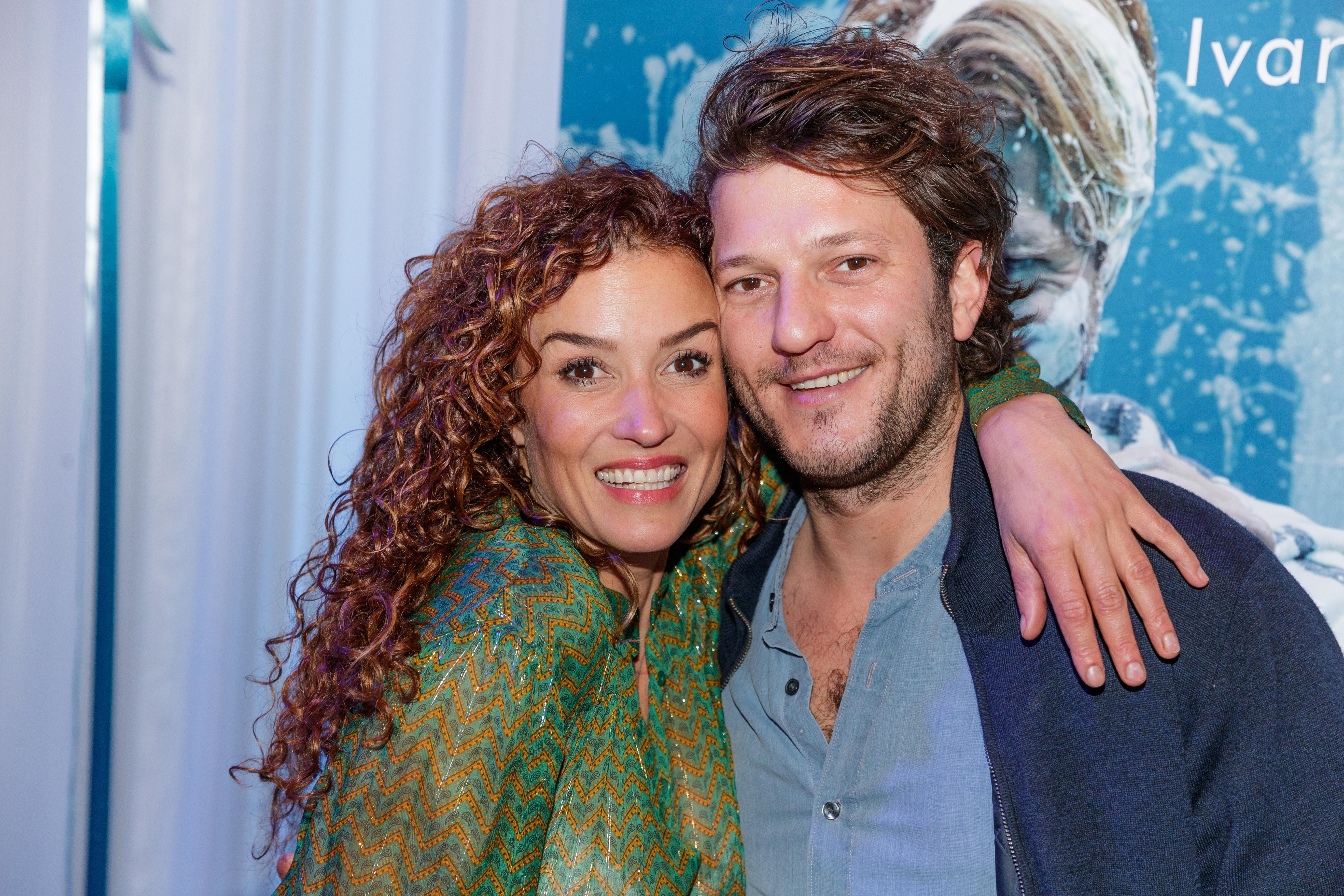 Uitnodigingen Bruiloft Katja Schuurman En Freek De Deur Uit