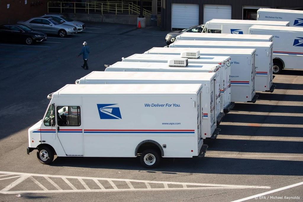 Regering VS in beroep tegen verbod maatregelen postdienst