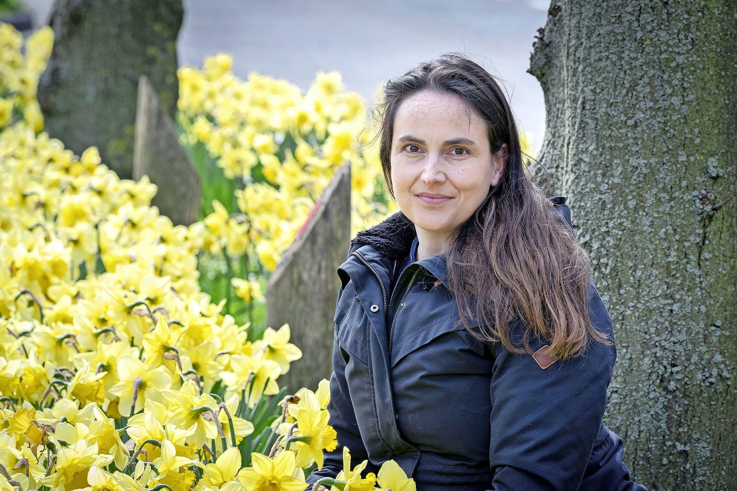 Tatjana (35) vecht voor erkenning covid-19: 'Patiënten met langdurig ziekteverloop voelen zich niet gehoord'