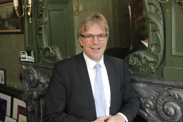 Burgemeester stoot neus aan 'Stichtse Vecht 2035'