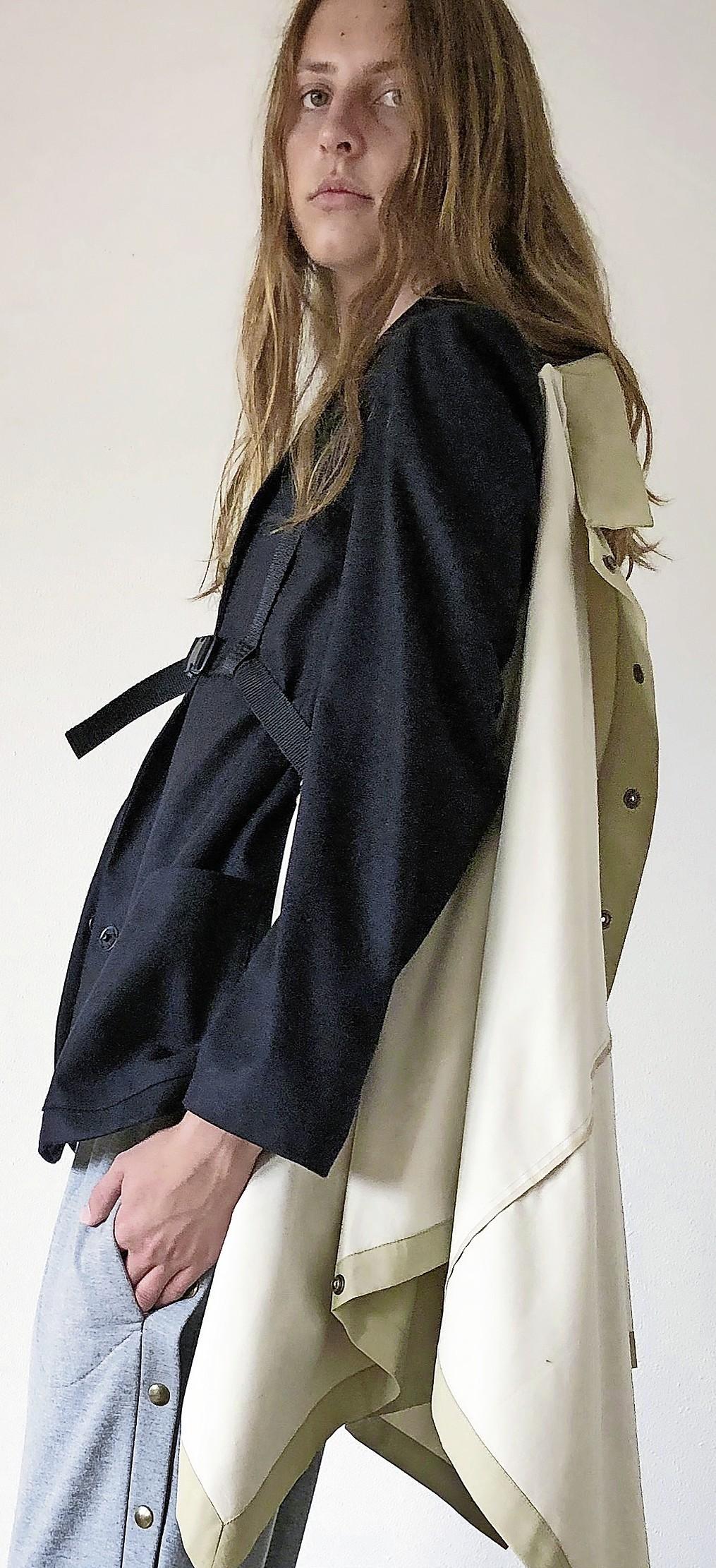 Focus op mode: Eva Dekker