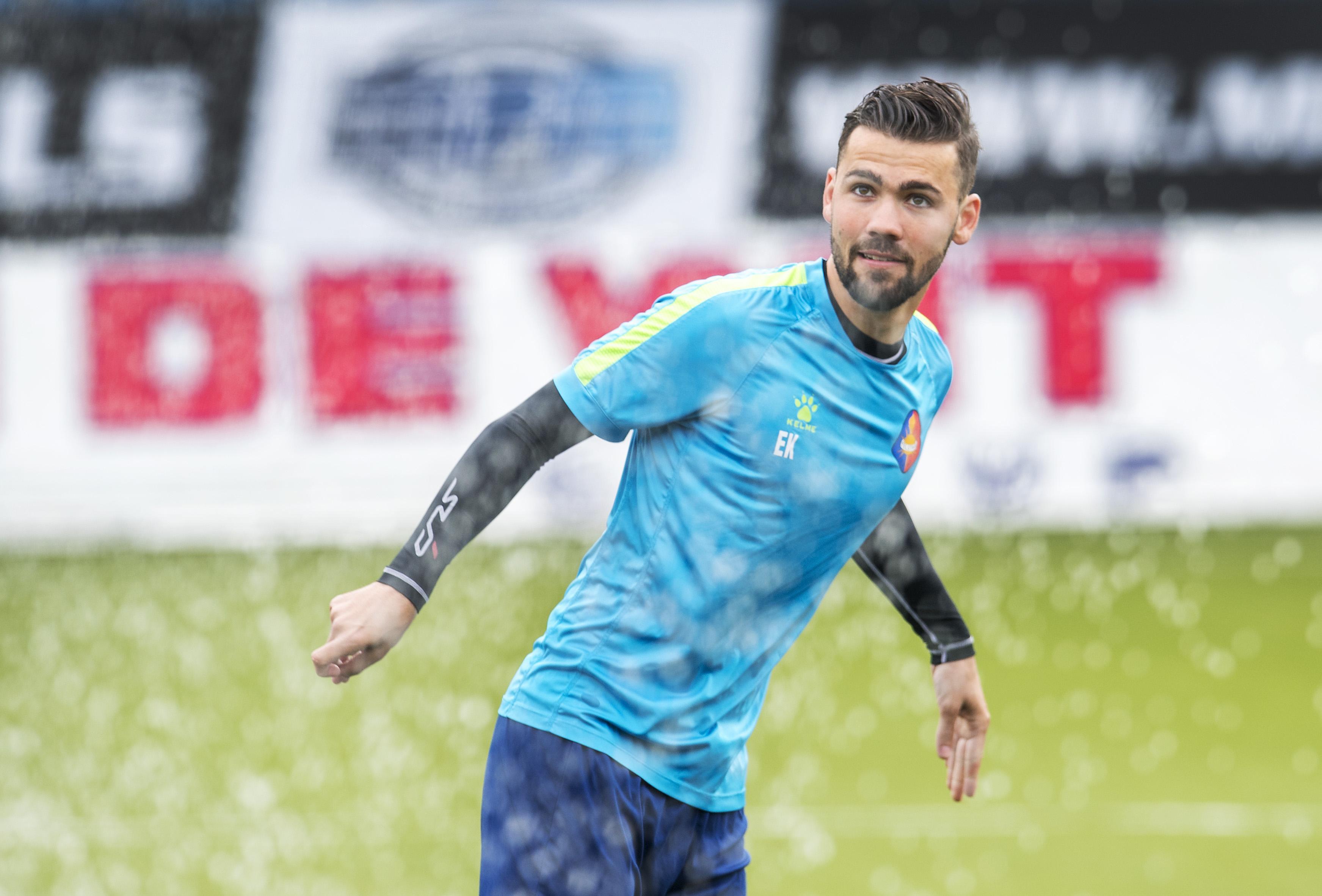 Ondanks corona veranderen veel voetballers van club, een overzicht van de mutaties bij de zaterdagverenigingen
