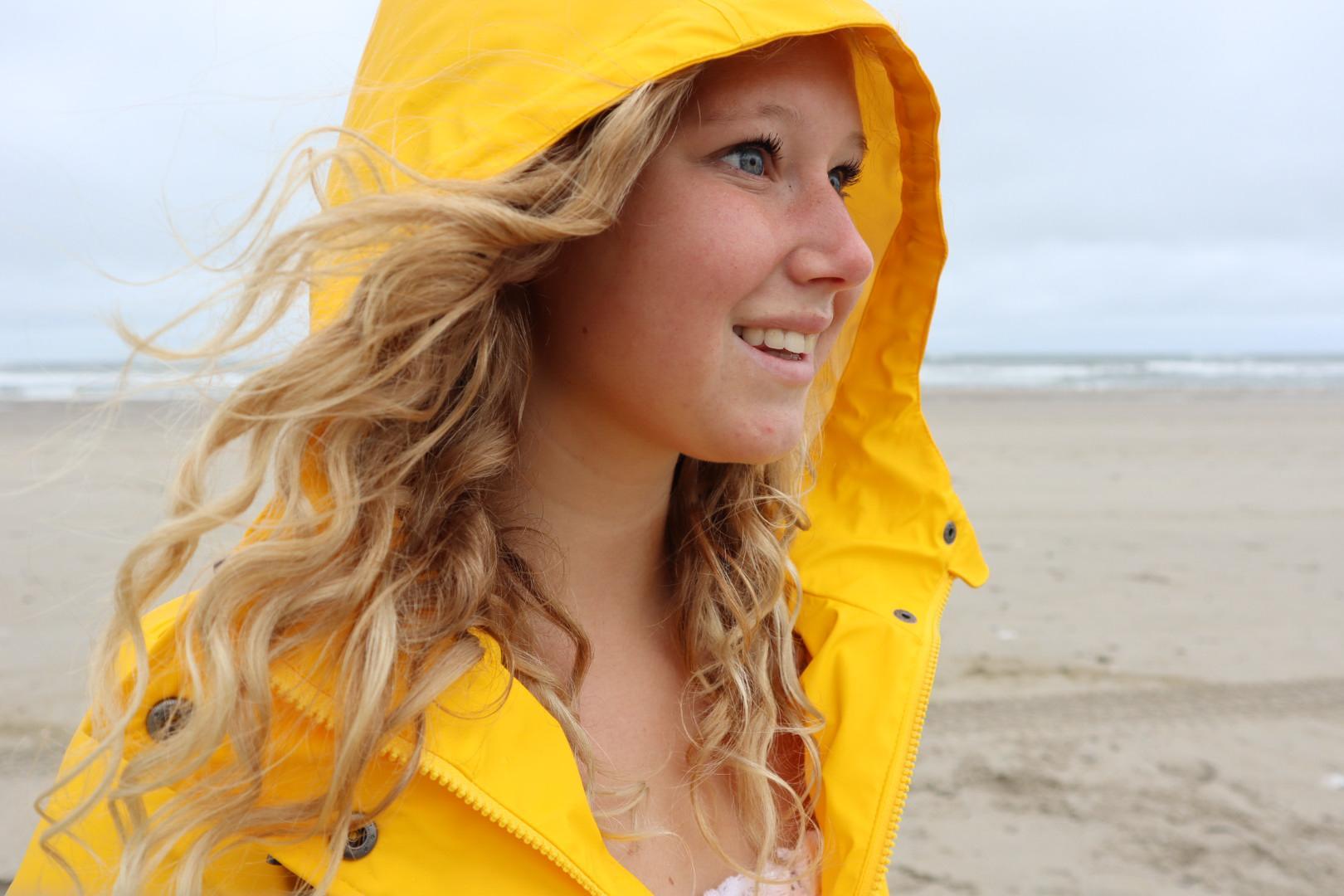 Luxe picknicken met Texelse weddingplanner Sophie (20) met op je kop een van haar podcasts. Over het wel en wee van een jonge onderneemster