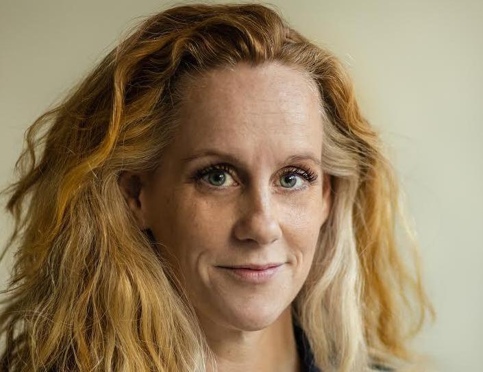 Sophie van de Meeberg gaat in Haarlemmermeer verder als D66-raadslid: 'Ik ga niet met modder gooien, daar heeft niemand wat aan'