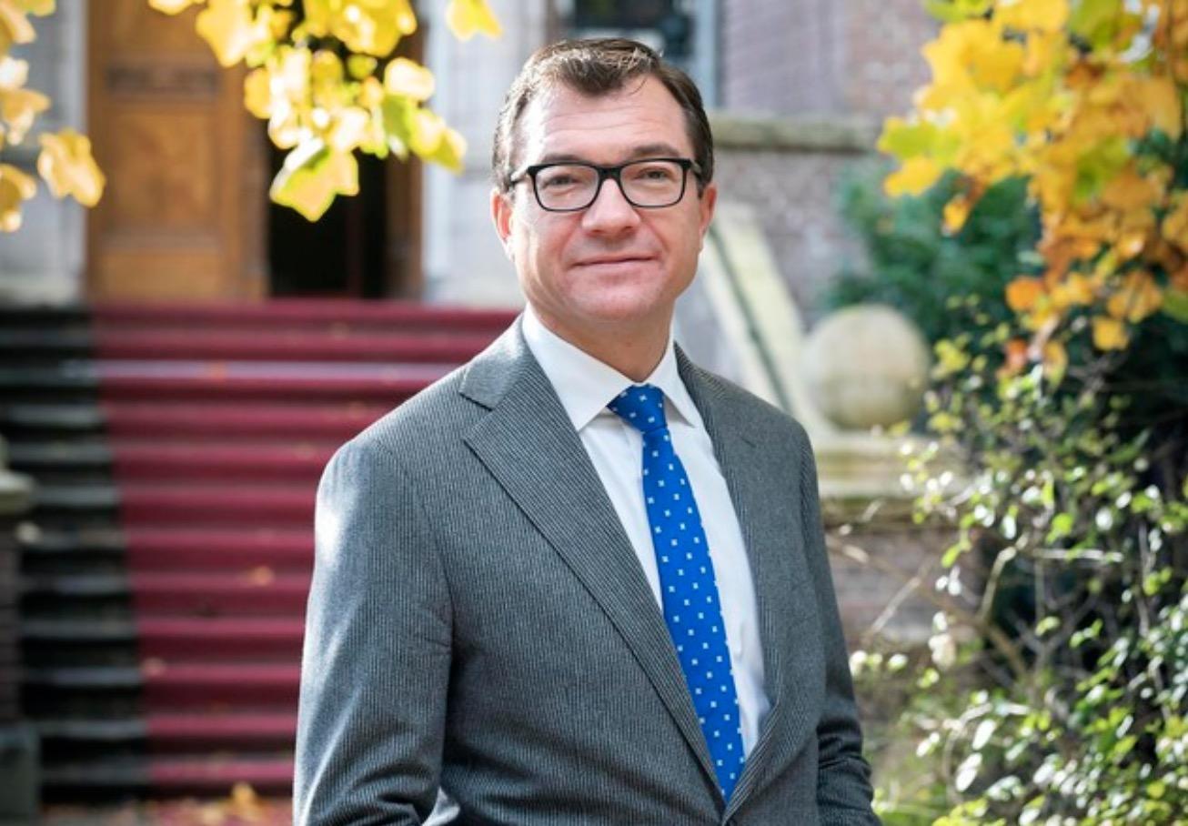 Directeur Bernard Lensink verlaat hotel-restaurant Landgoed Duin & Kruidberg