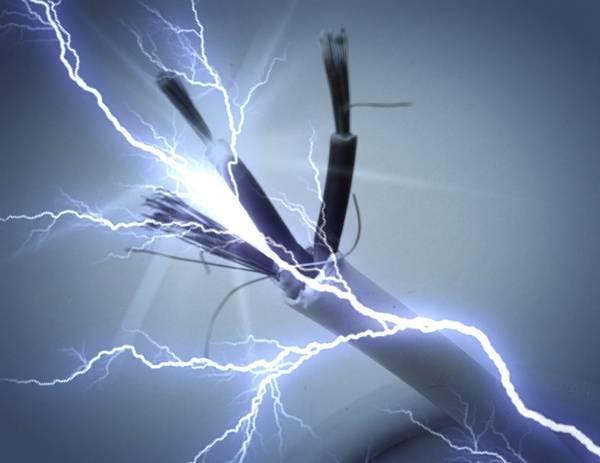 2800 huishoudens zonder stroom in Soest en Lage Vuursche