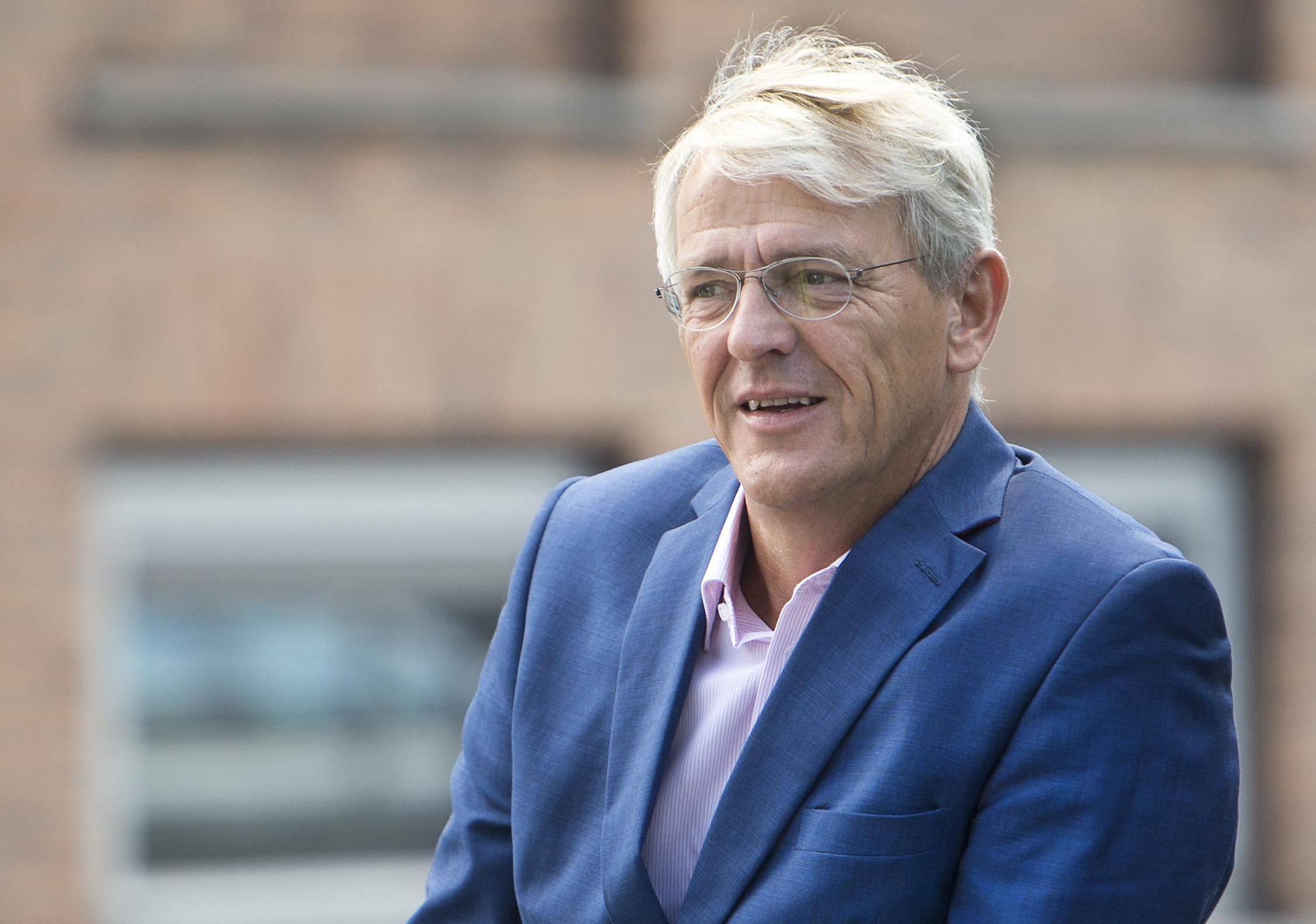 Burgemeester wil geen proef met wapenstok voor boa's in Den Helder