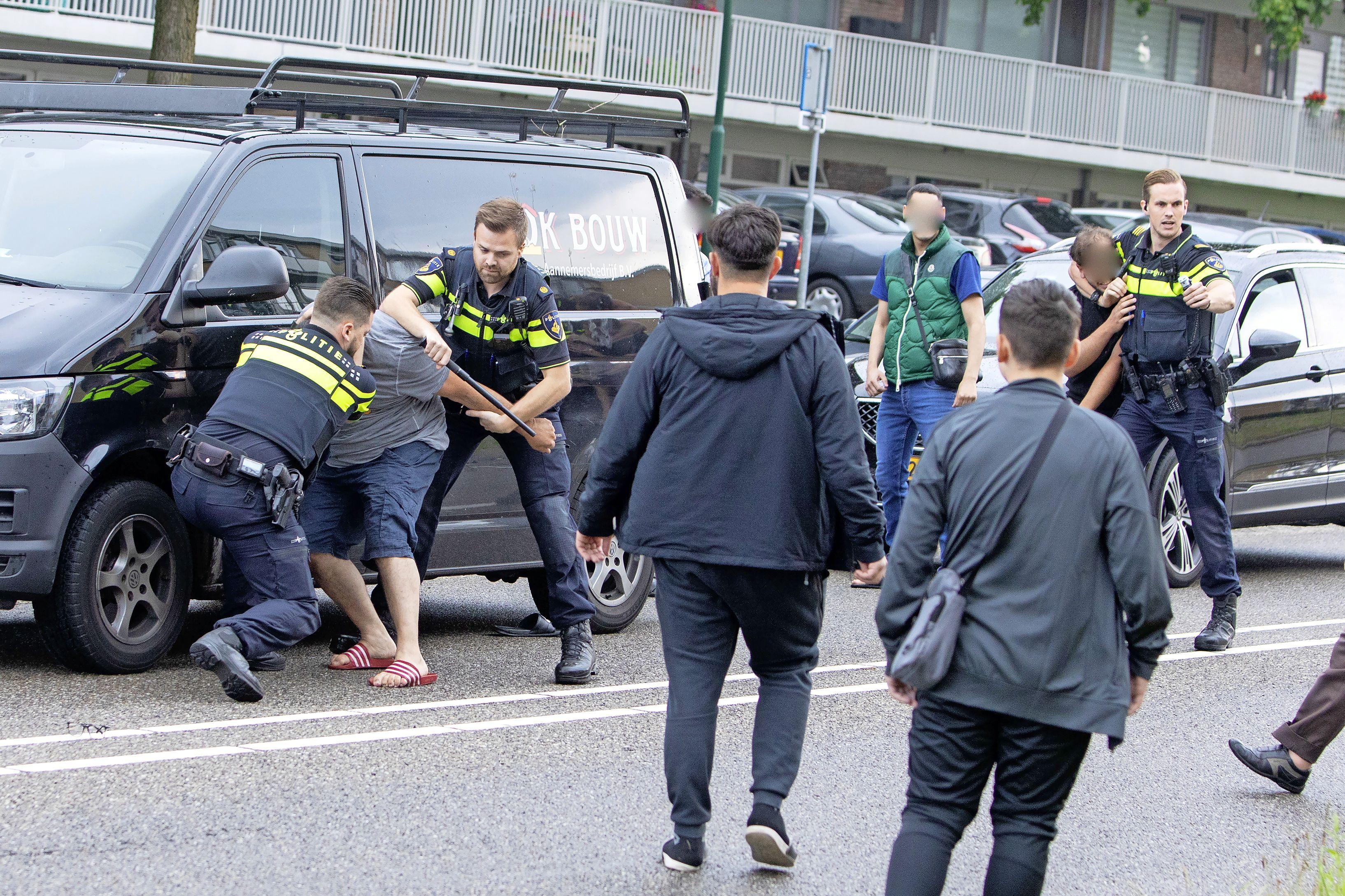 PvdA stelt vragen over 'onveilige' Dalweg in Soest na aanrijding met vechtpartij: 'Knap dat er nog geen dodelijk ongeval is geweest'