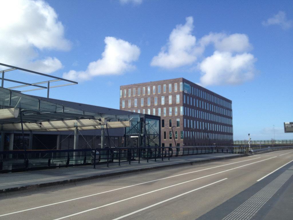Medewerkers en patiënten Spaarne Gasthuis Hoofddorp lopen corona op
