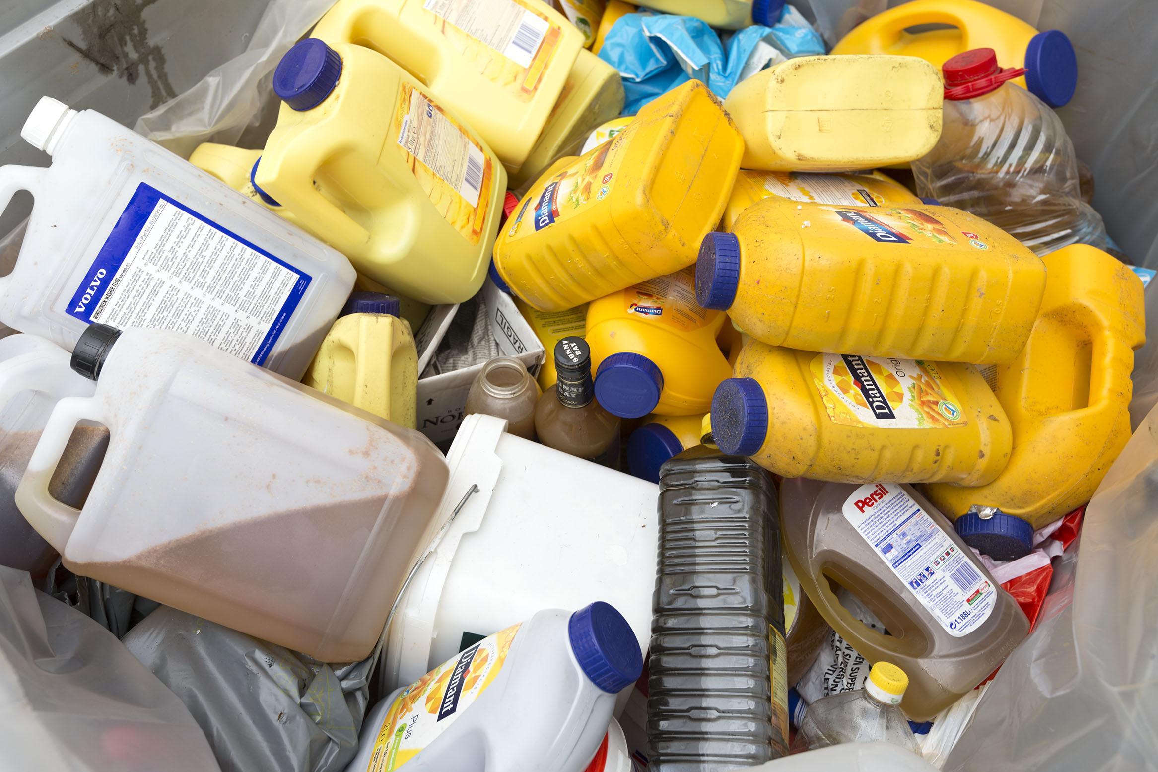 Katwijk organiseert informatieavonden rondom drastische verandering in afvalbeleid