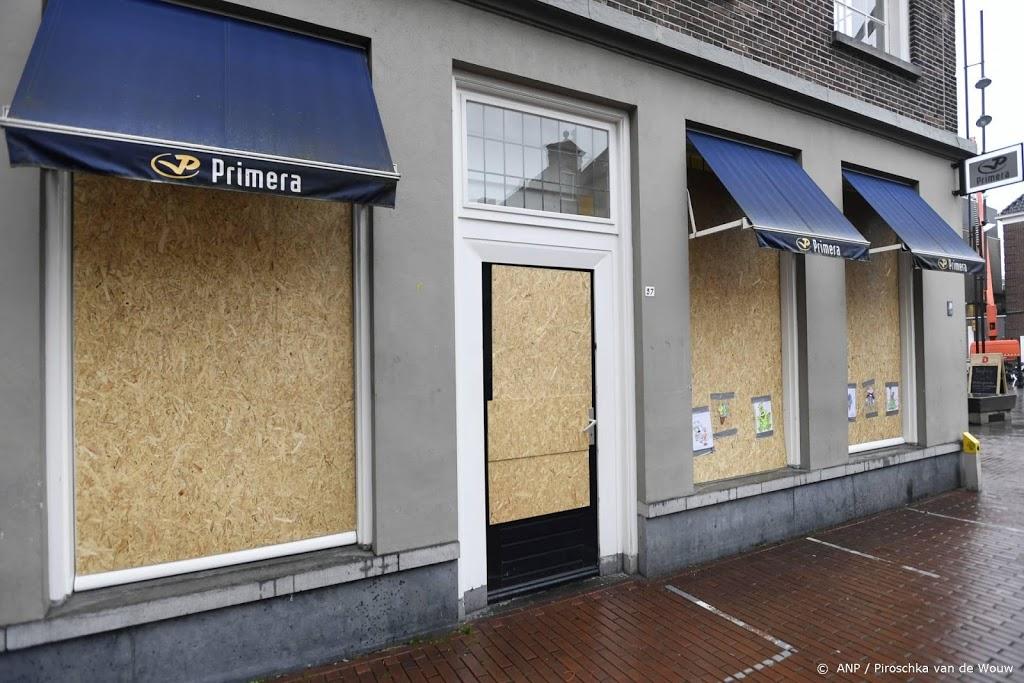 Man uit Boxtel opgepakt voor plunderen Primera Den Bosch