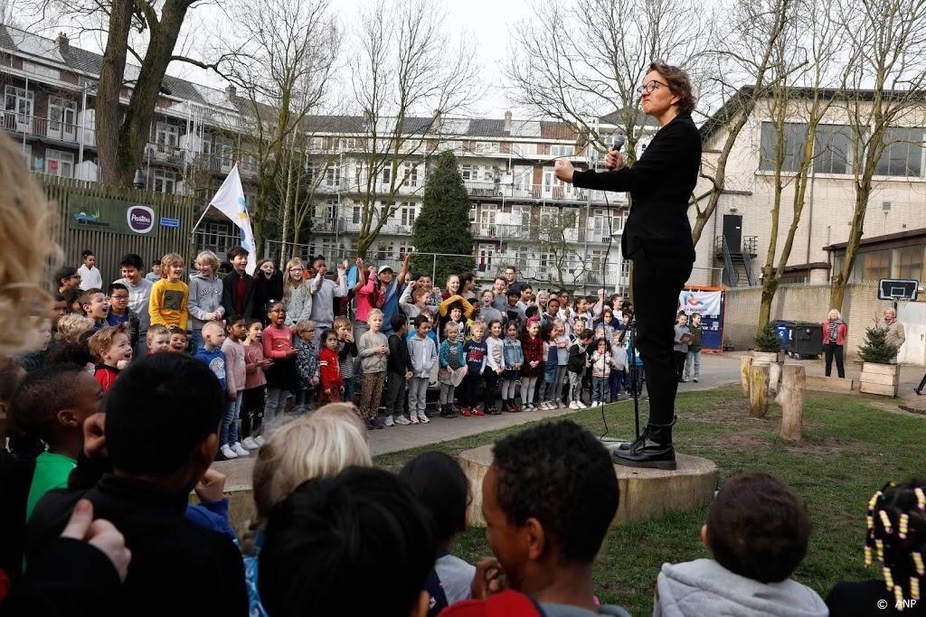 IVN Natuureducatie wint Prins Bernhard Cultuurfonds Prijs