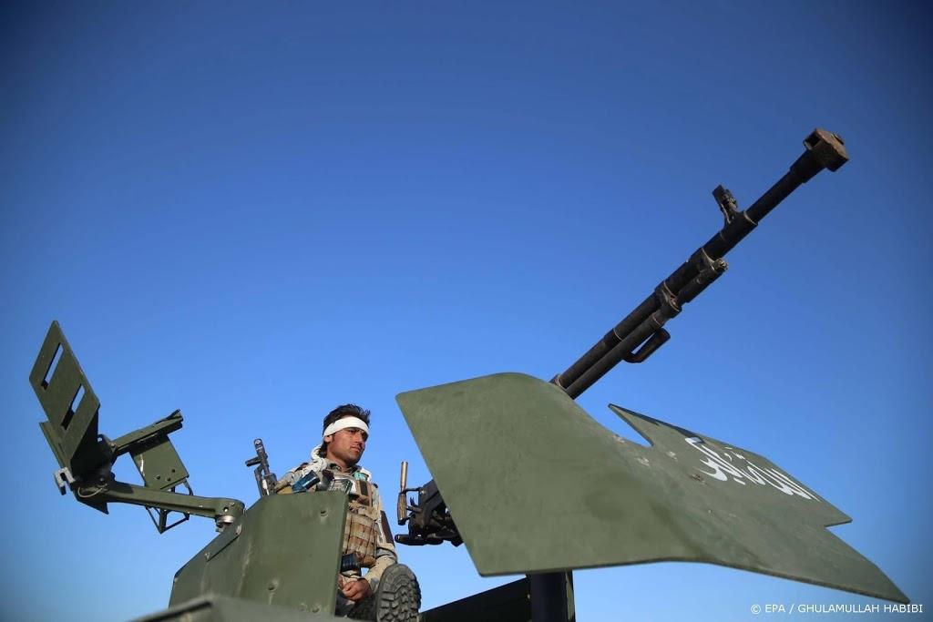 Driedaagse wapenstilstand begint in Afghanistan