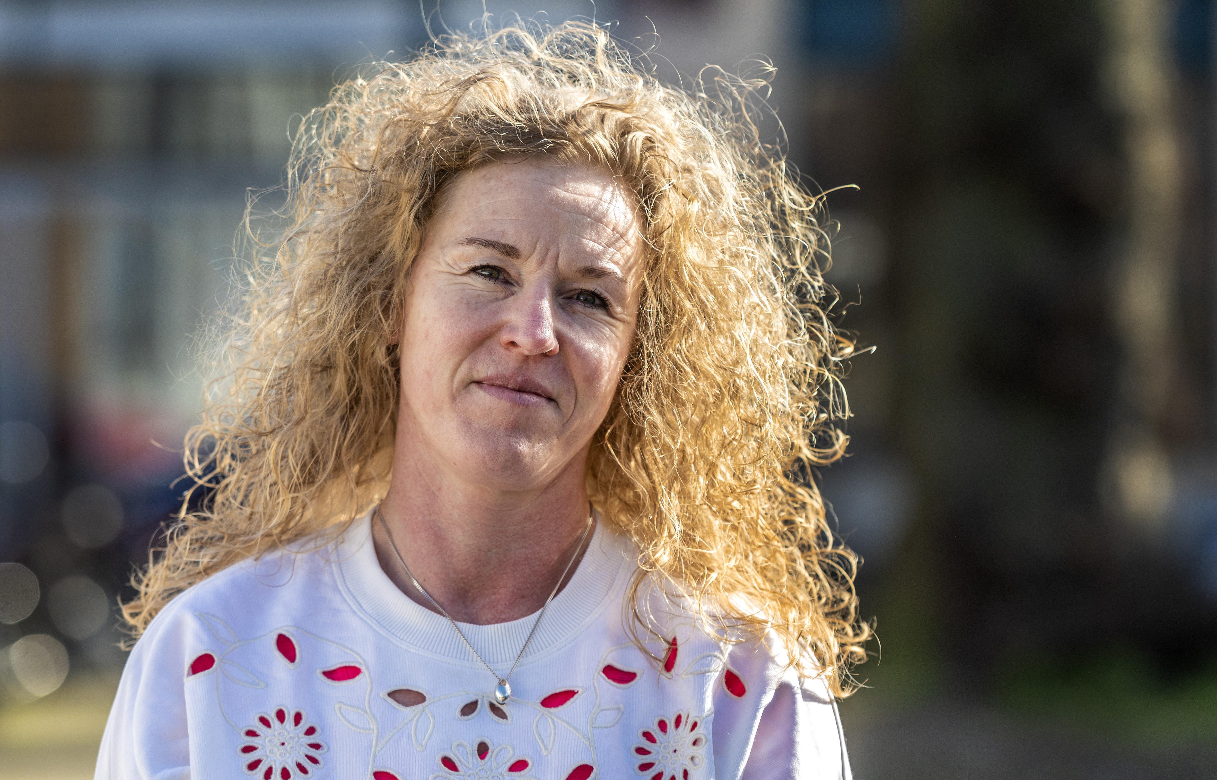 Claudia Zwiers: 'Niks mooiers dan jochies die huilend van de tatami afgingen omdat ze van een meisje verloren hadden'