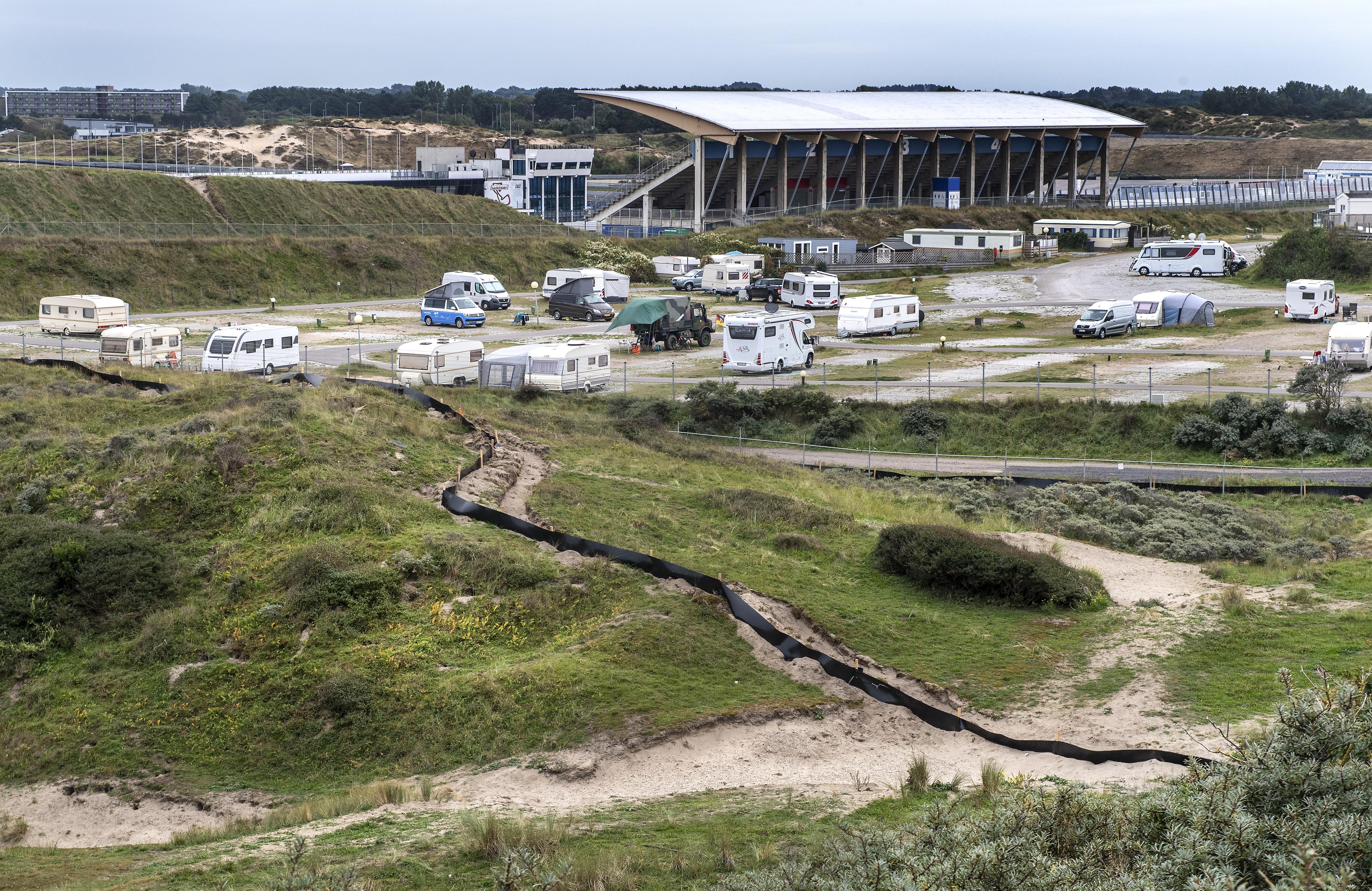 Milieuclubs erkennen: 'Alleen coronavirus kan Formule 1 nog stoppen in Zandvoort'