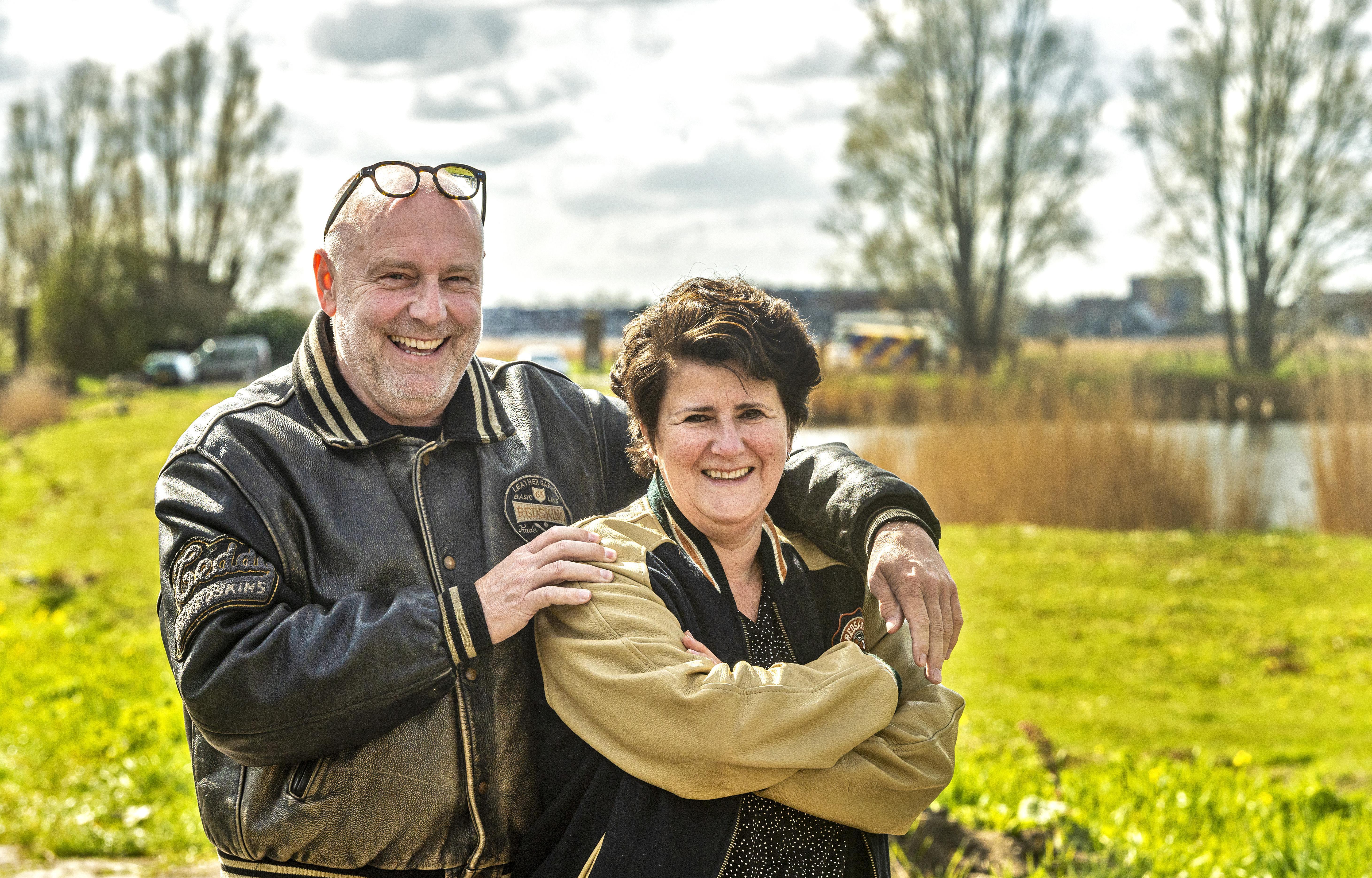 Oud-wijnkoper Hans Moolenaar heeft 'passie voor jassie': 'Sla ik door? Ja, ik sla door'