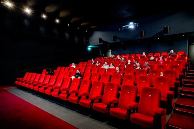 The Lord of The Rings films keren in uitgebreide editie terug naar bioscoop Pathé, ook in Haarlem