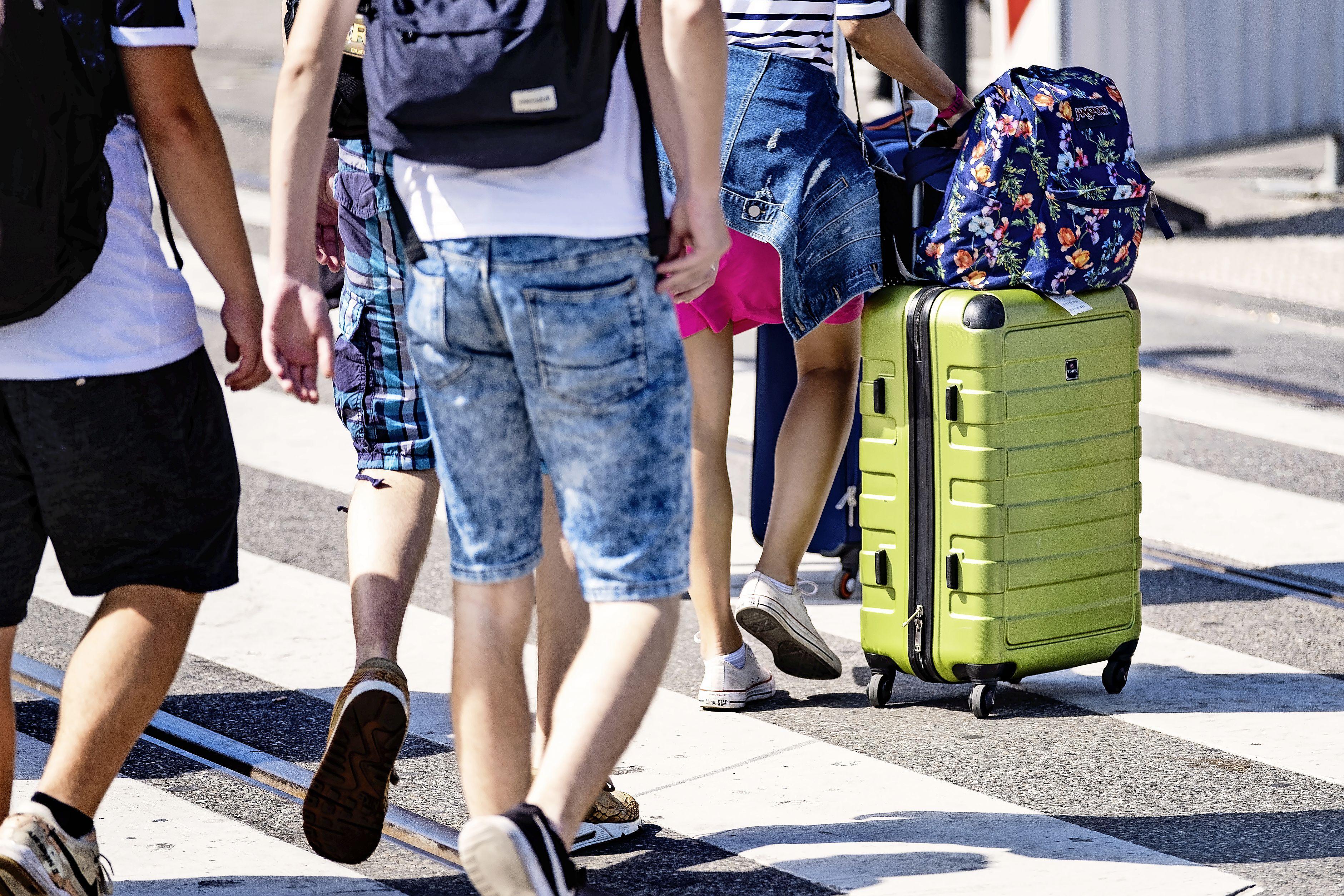 De toeristische verhuur van woningen neemt toe en dat heeft een keerzijde: 'Zandvoort zit te springen om huizen'