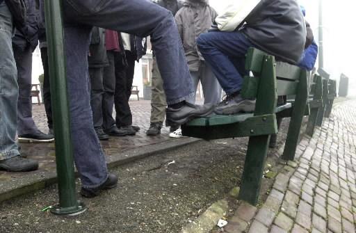 Veel jongeren in regio Alkmaar zijn buiten beeld geraakt: nieuw netwerk moet jeugd zonder baan, opleiding of uitkering duw in juiste richting geven