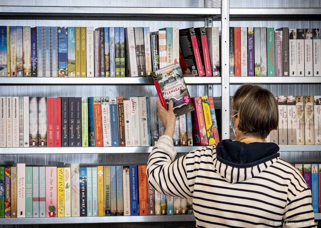 Bibliotheken mogen weer mensen ontvangen
