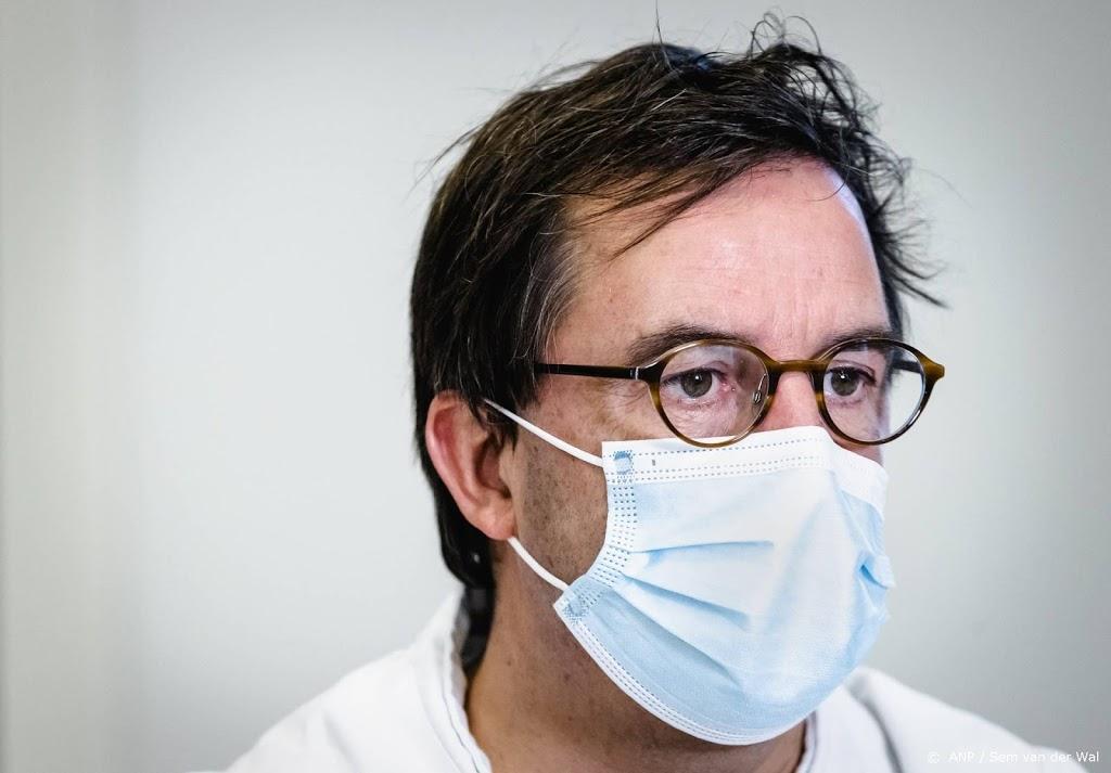 Gommers over uitstel Janssen-vaccinaties: niet wat je wilt horen