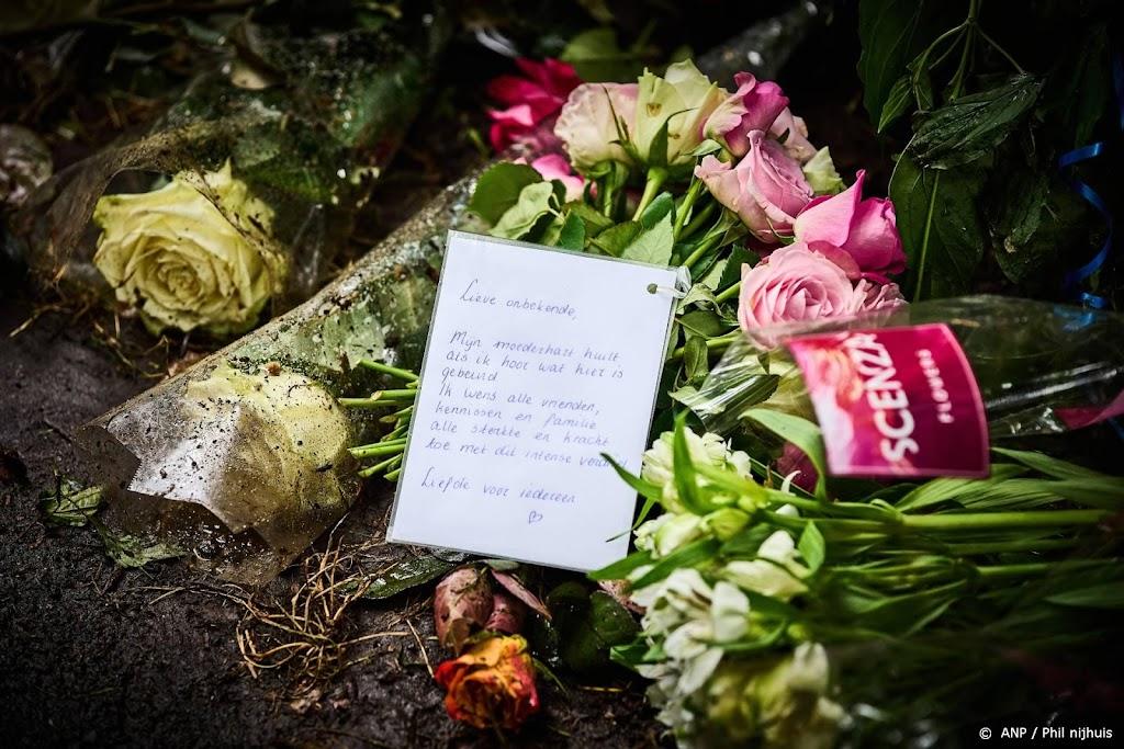 Dinsdag stille tocht voor doodgestoken jongen (15) in Rotterdam