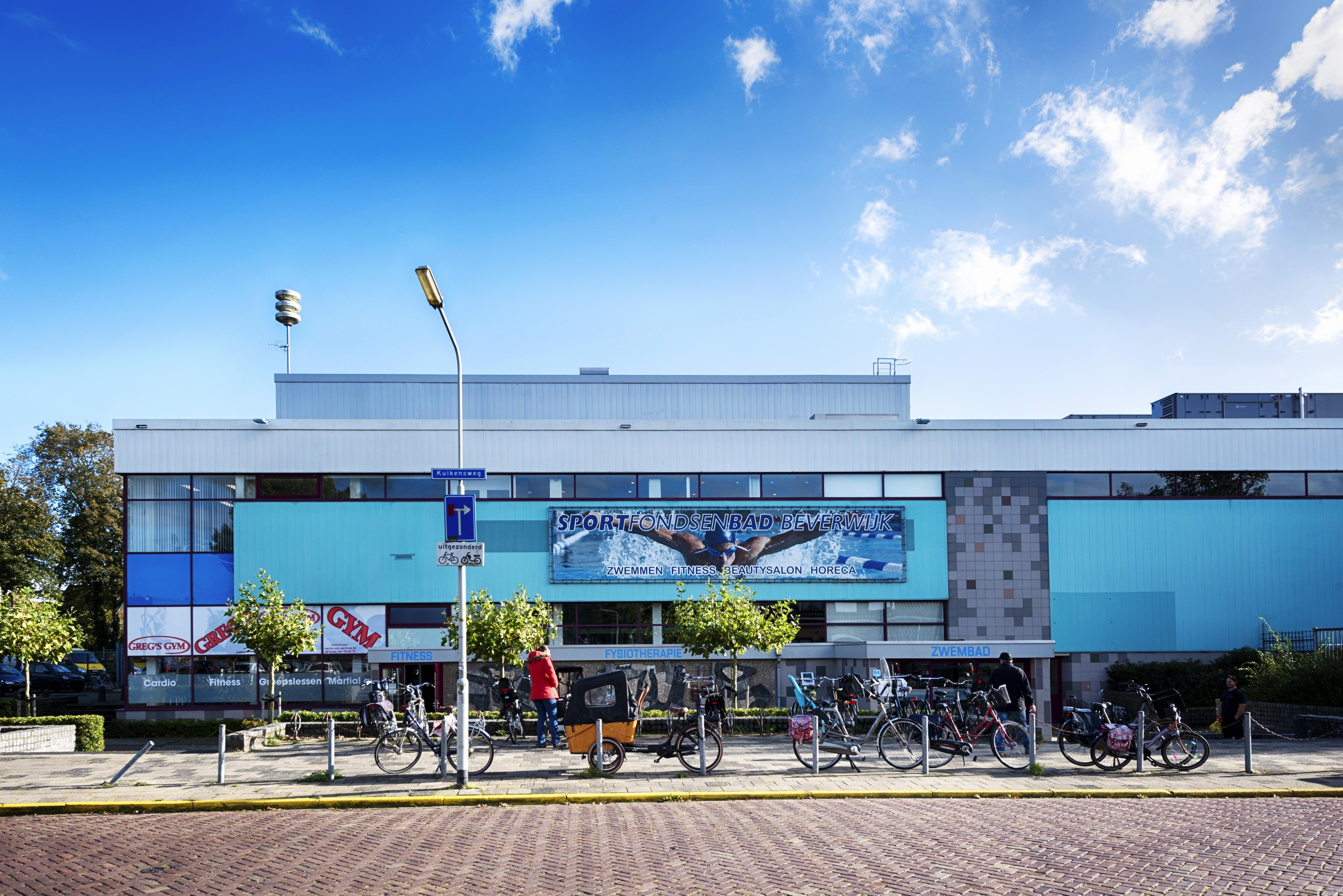 'Nieuw zwembad niet duurder dan oude oplappen', Sportfondsenbad Beverwijk wil verder met Heemskerk