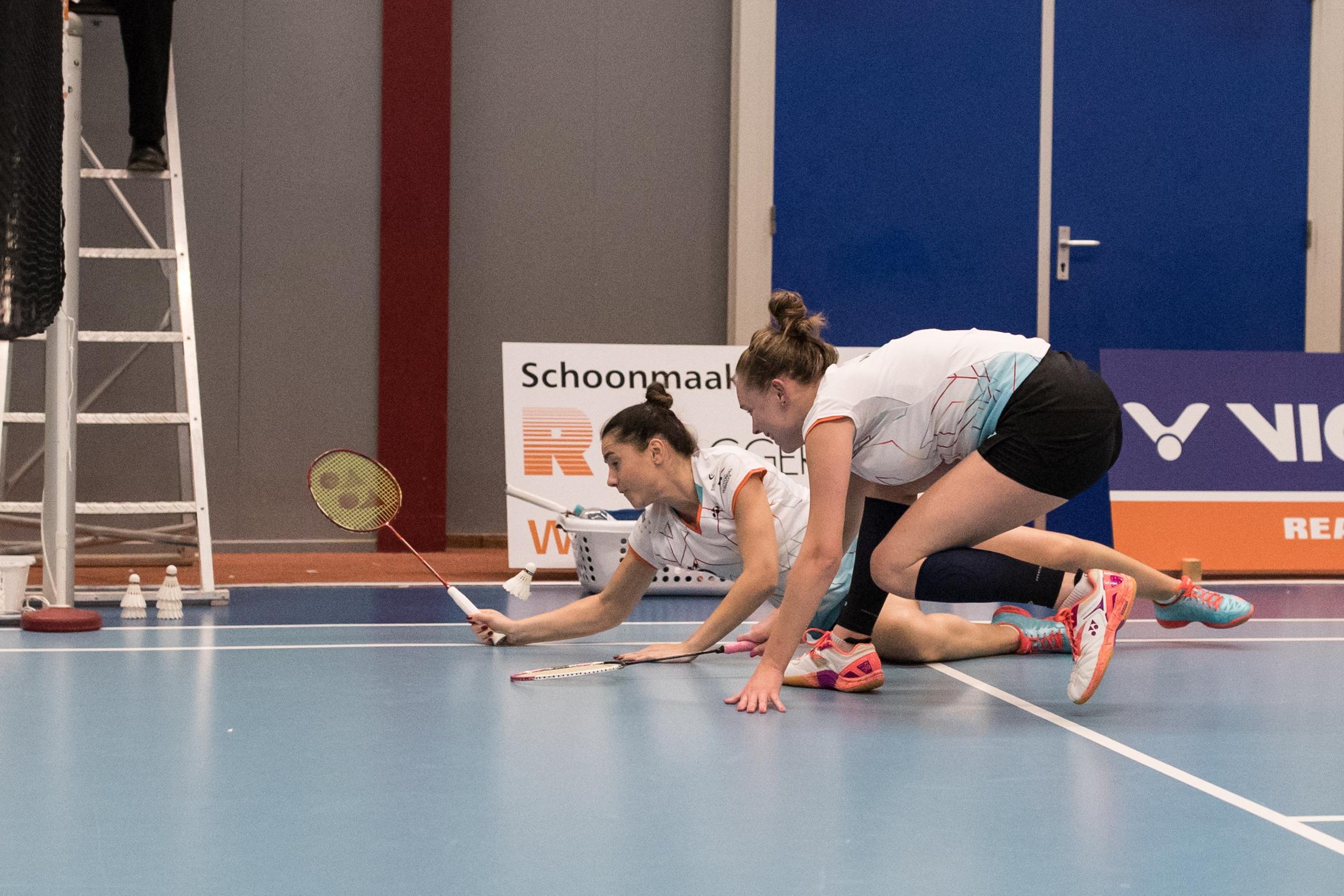 Eerste competitieverlies Duinwijck