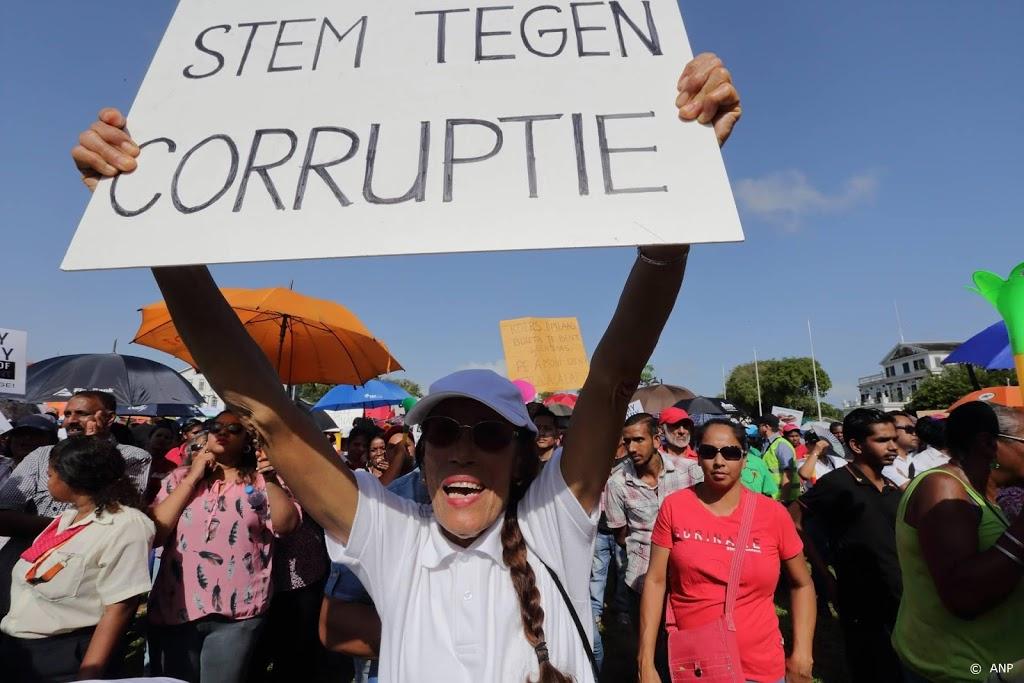 Surinaamse oud-minister van Financiën gezocht door Interpol