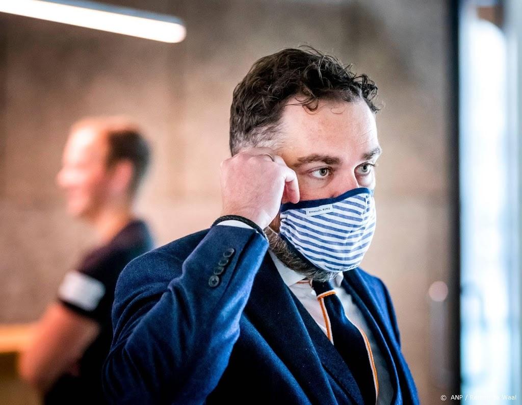 VVD wil lagere lasten middenklasse en hoger minimumloon