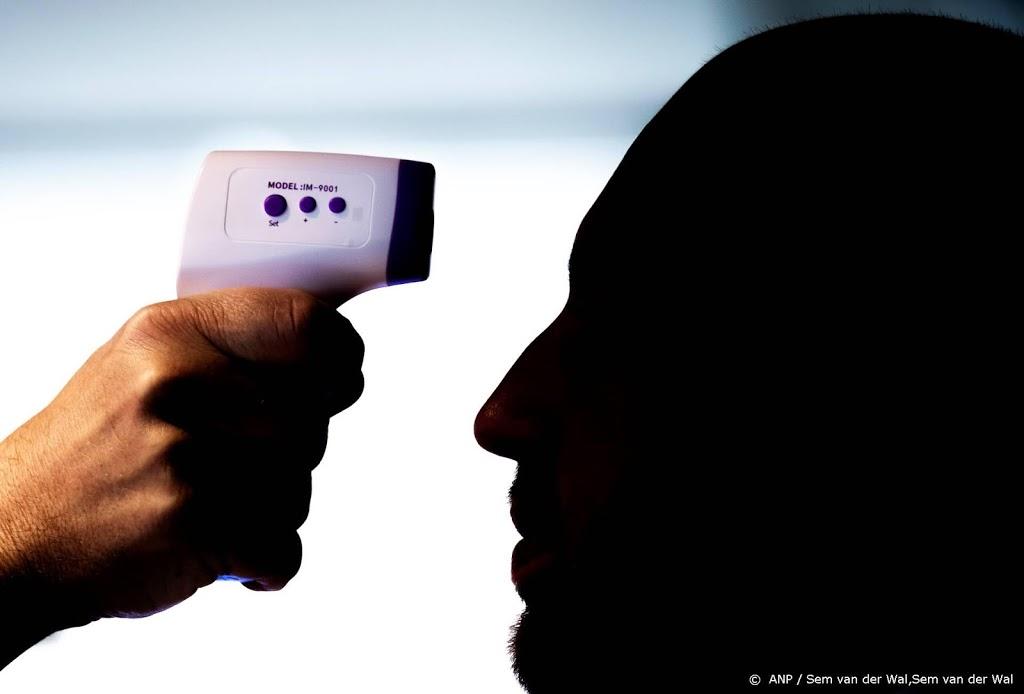 Bedrijven schenden privacywet met registratie lichaamstemperatuur