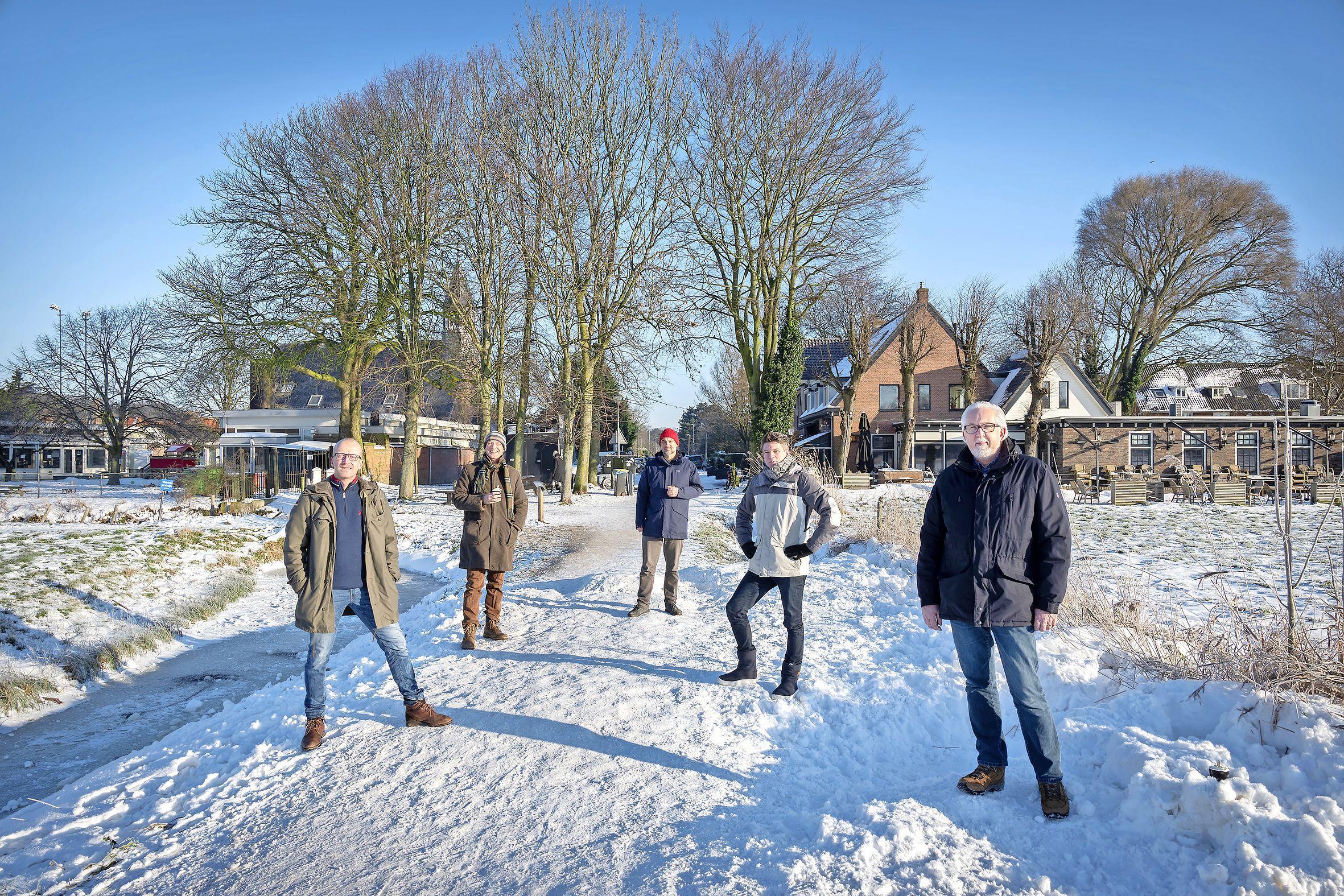 Een bestaande woonwijk van het gas af? 'Het kan prima', denken ze in het Ramplaankwartier in Haarlem