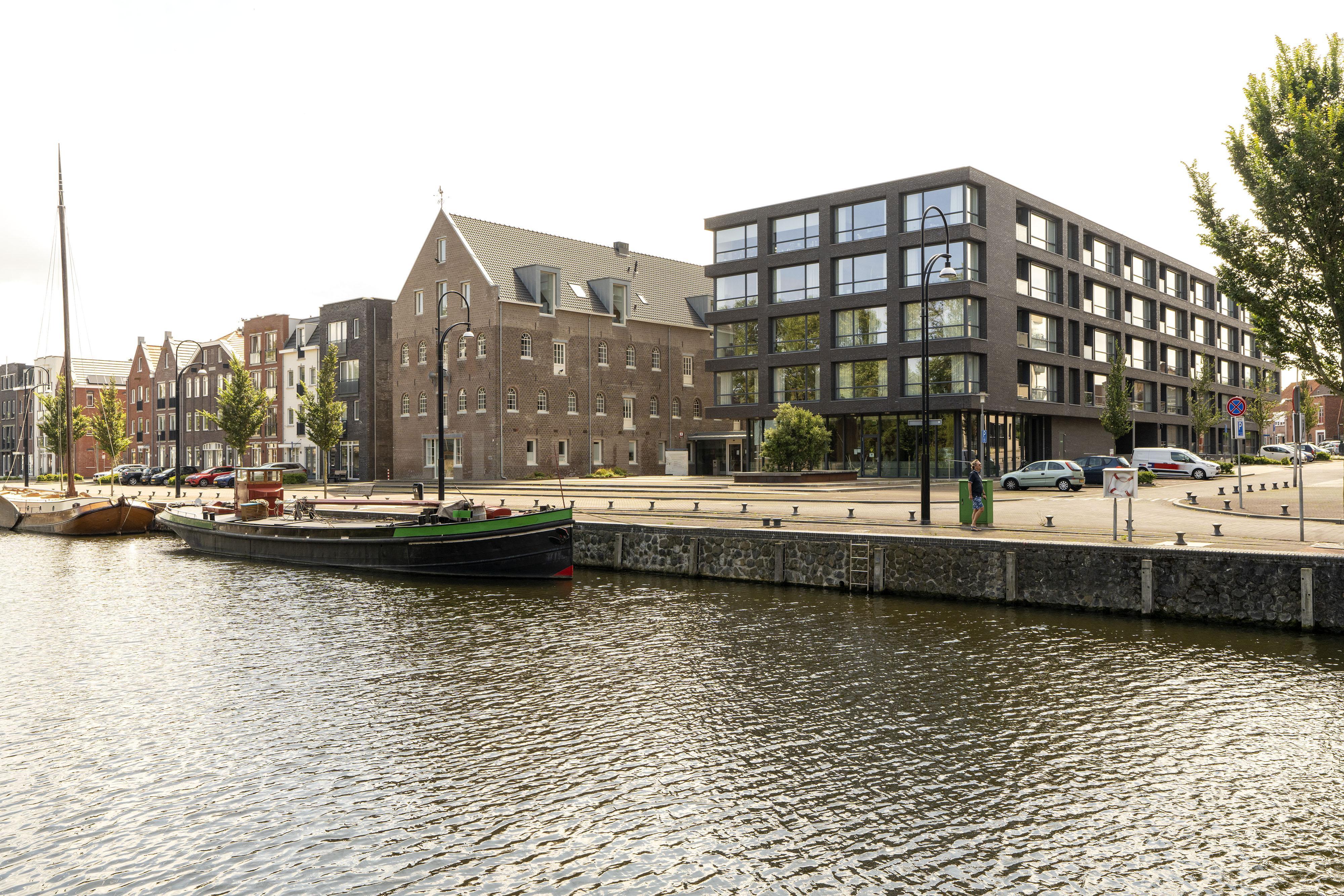 DSV mag Parledam van Katwijkse gemeenteraad snel verkopen: zorgorganisatie 'in vergevorderd overleg' met groot pensioenfonds