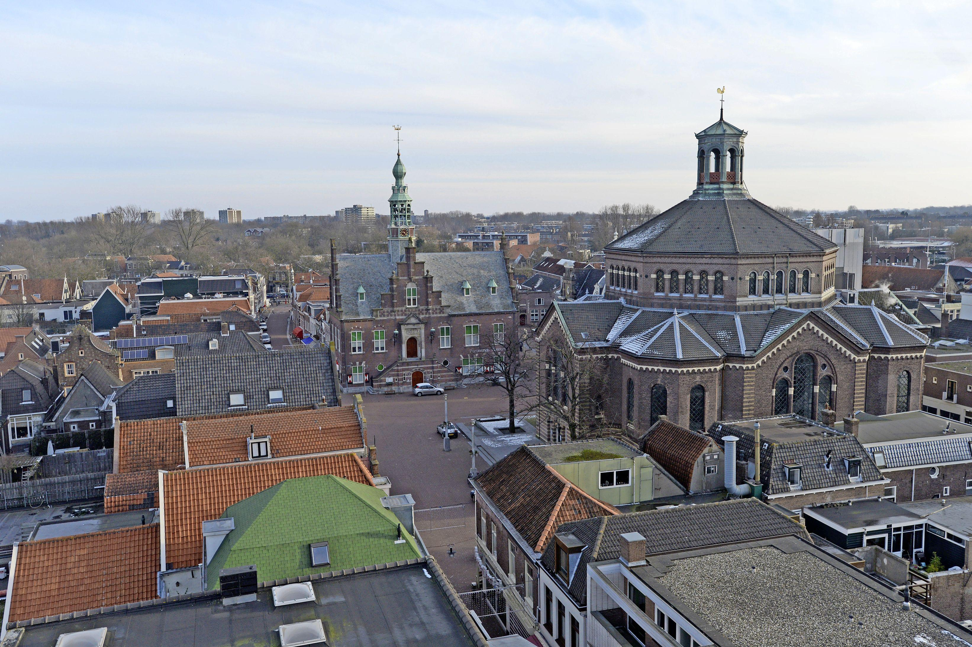 Klimaatverandering desastreus voor cultureel erfgoed: Astrud Wildschut (D66 Purmerend) luidt de noodklok