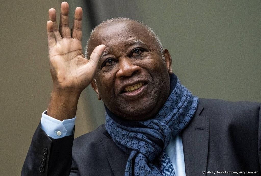 Internationaal Strafhof spreekt oud-president Ivoorkust weer vrij