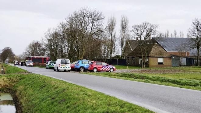 GPS-diefstal, drugsproductie en lachgasjeugd. Hoe veilig is het buitengebied van Hollands Kroon volgens bewoners en ondernemers?