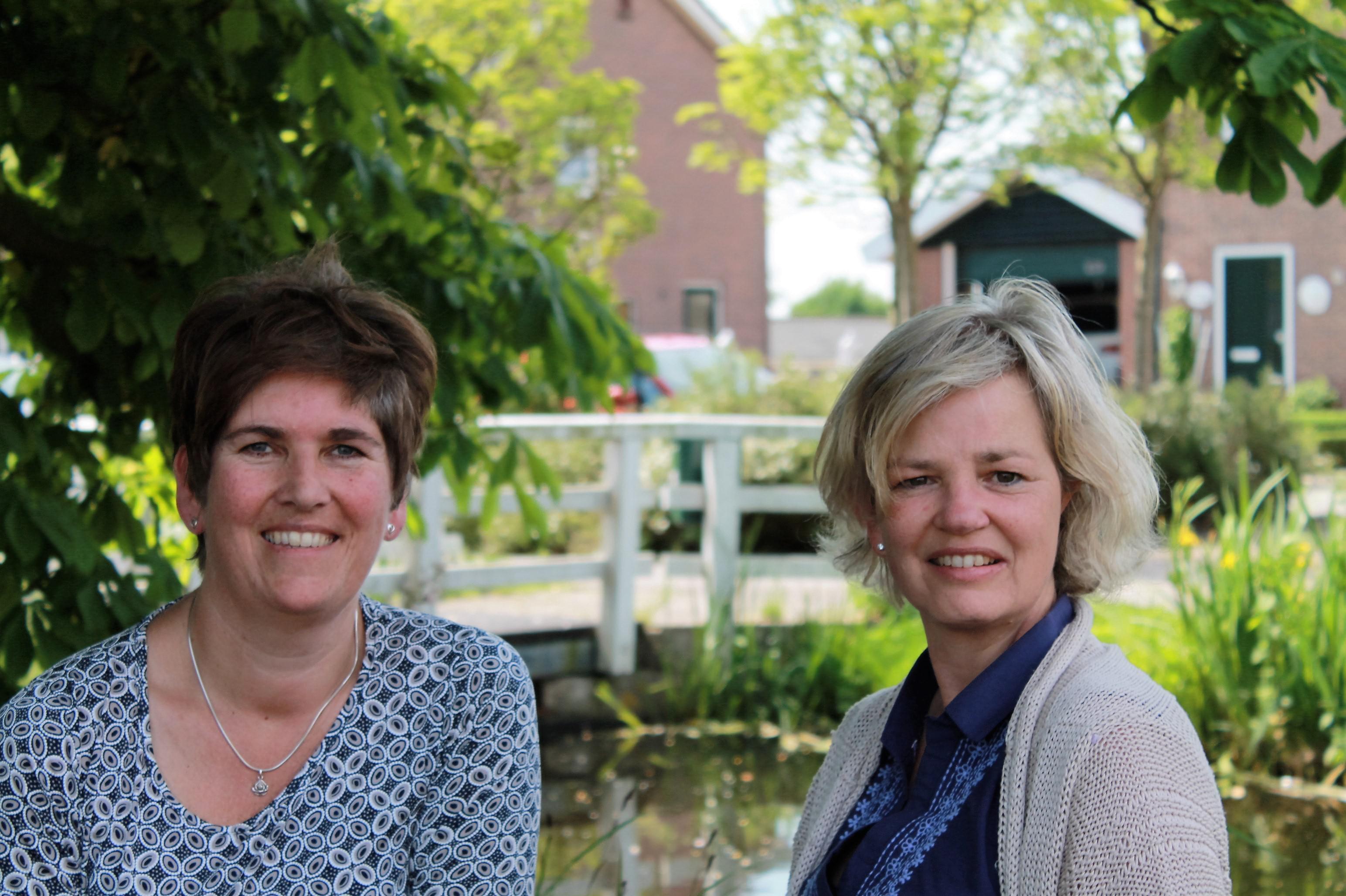 Roparun belooft 120.000 euro aan nieuw hospice Amandi in Nieuwe Wetering