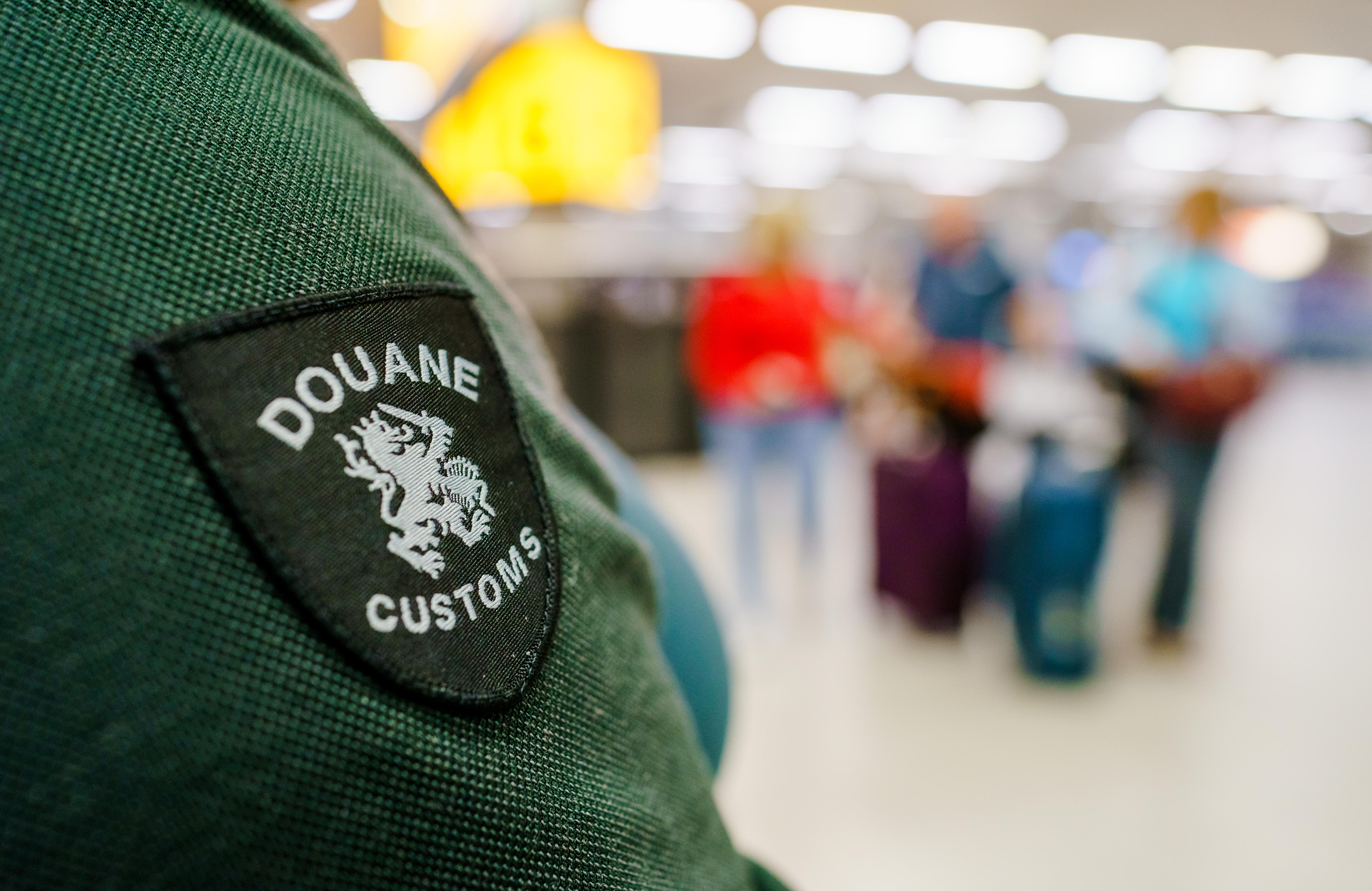 Forse straffen voor smokkelende douaniers uit Purmerend en Zandvoort