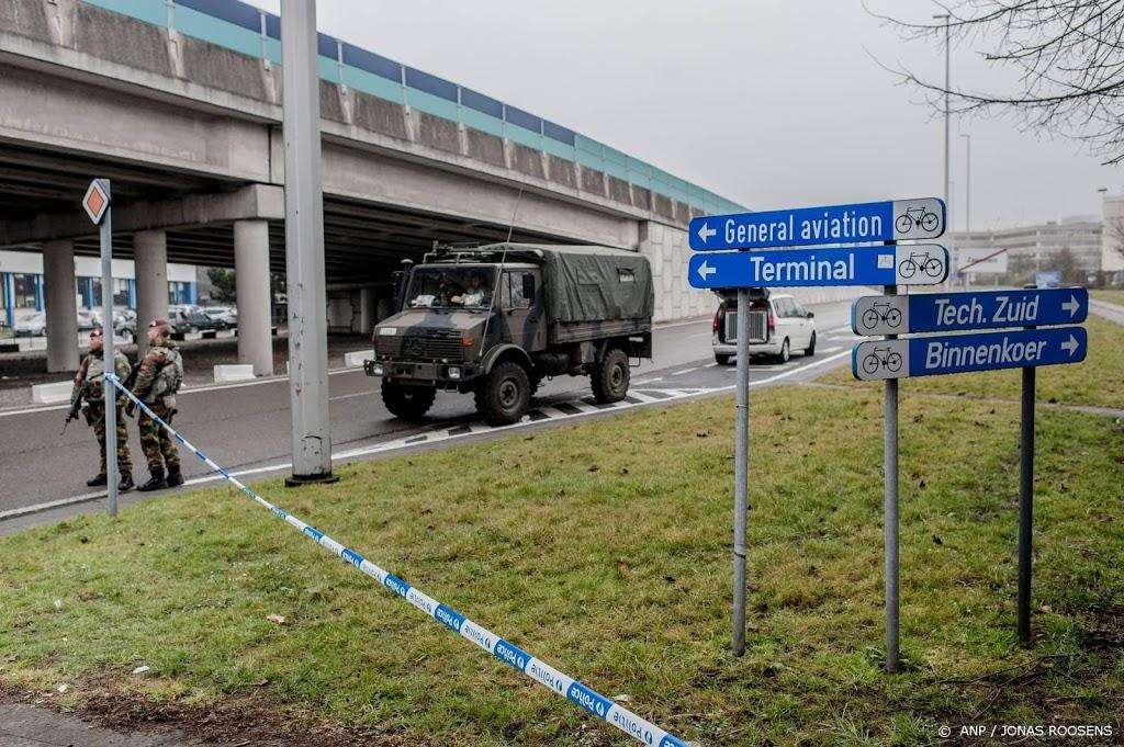Tien verdachten aanslagen Brussel voor volksjury