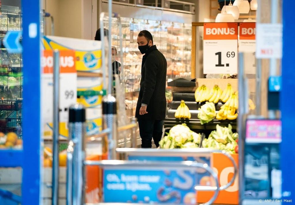 Verdachte steekpartij supermarkt Den Haag aangehouden