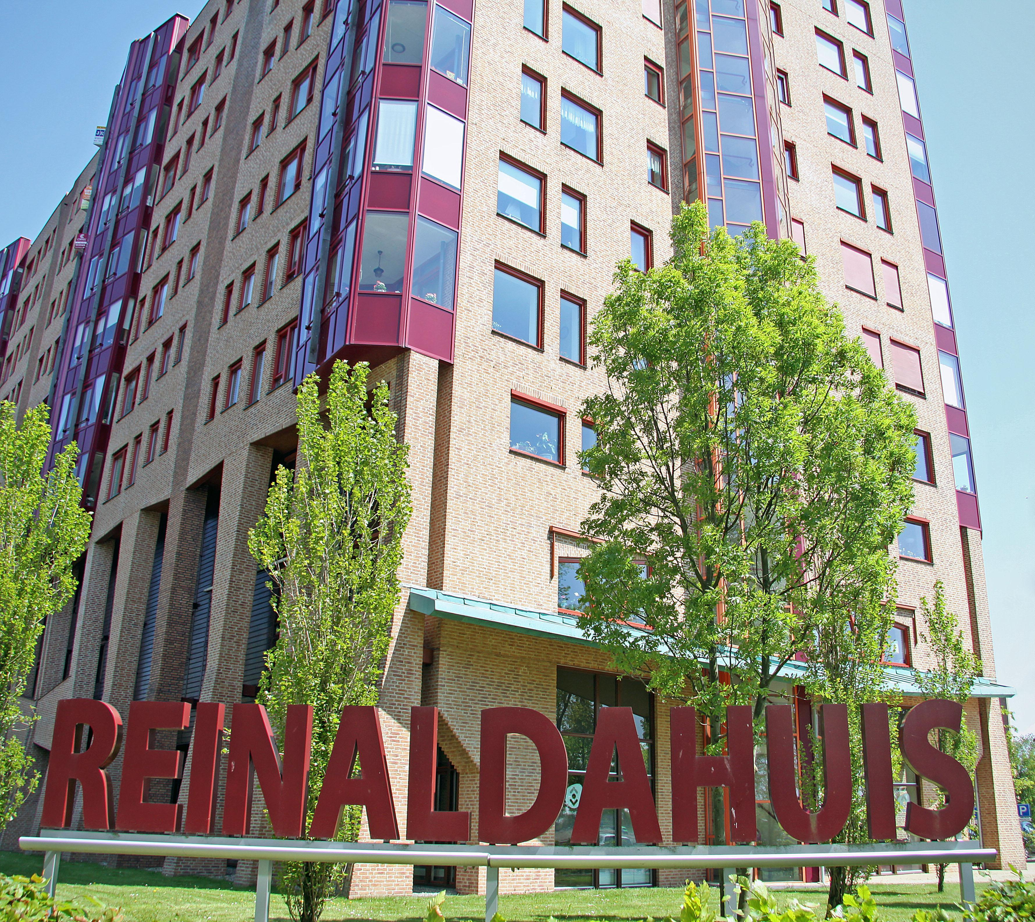 Reinaldahuis in Haarlem dicht voor bezoek