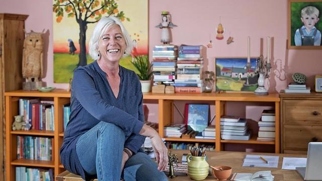 Selma Noort: Pinkeltje stuk gelezen