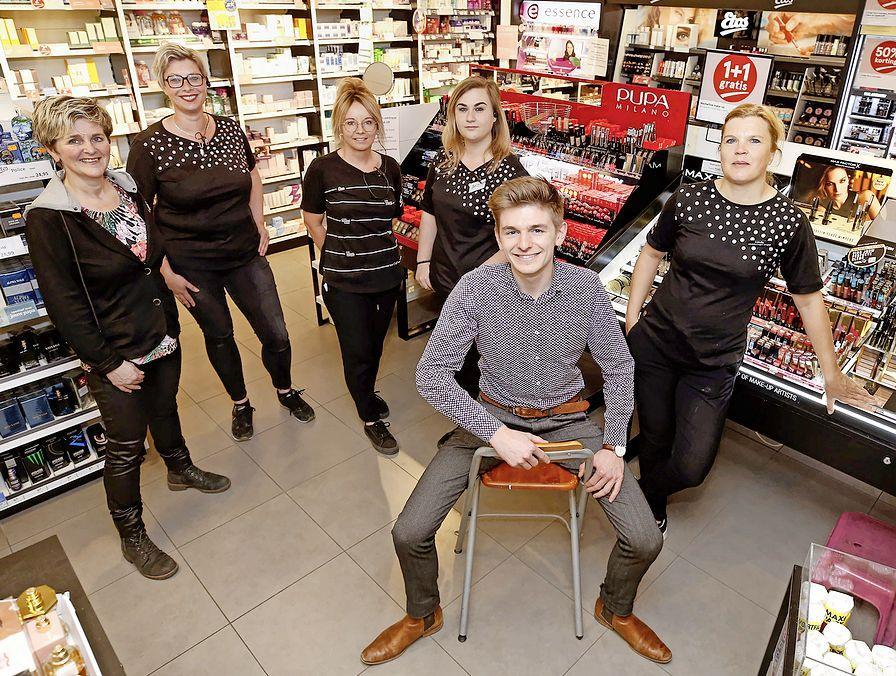 Etos in Nieuwe Niedorp officieel in andere handen; 'AH-familie' uit Warmenhuizen neemt het roer over